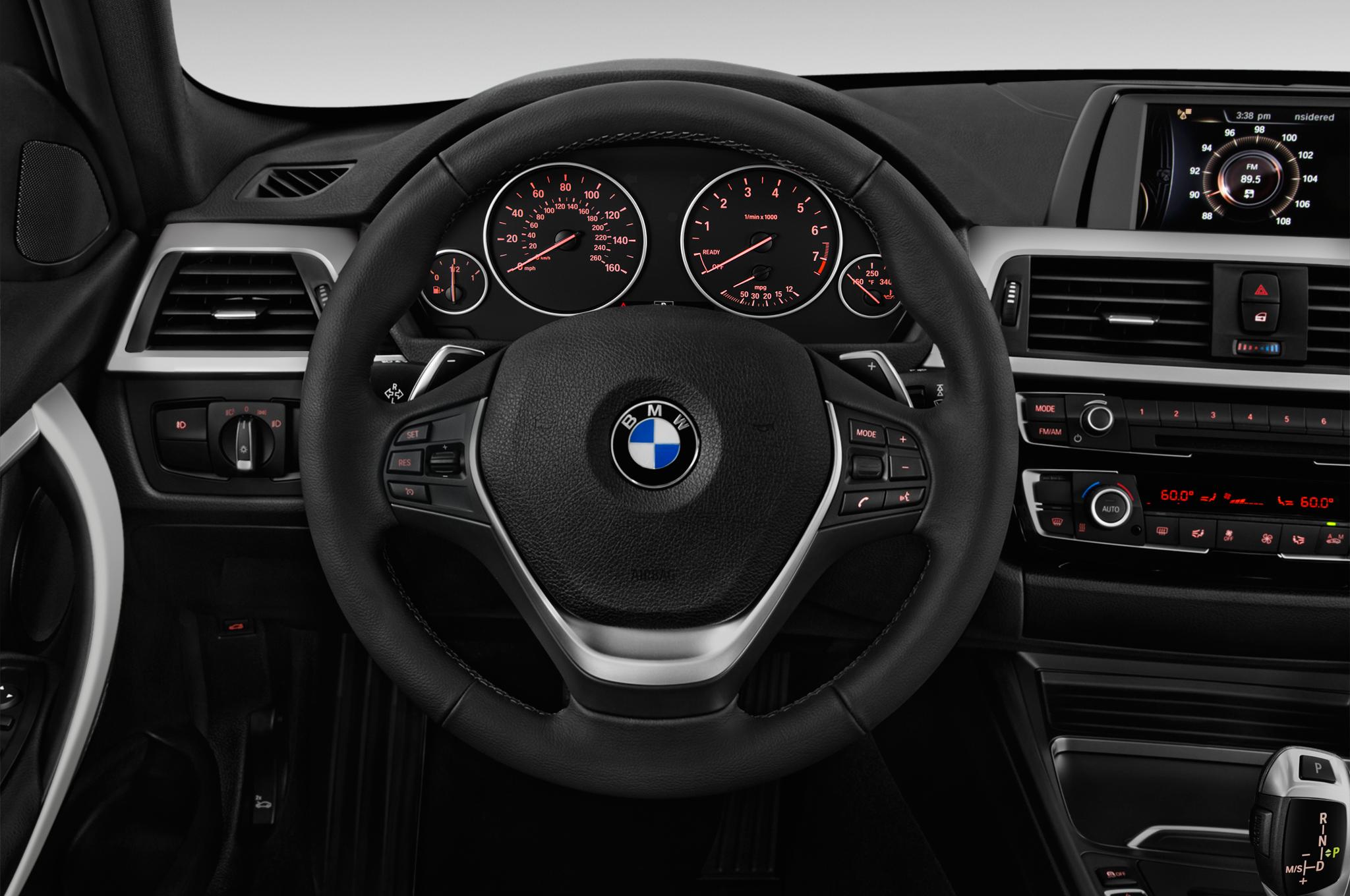 Deep Dive The 2018 BMW 3 Series Review  Automobile