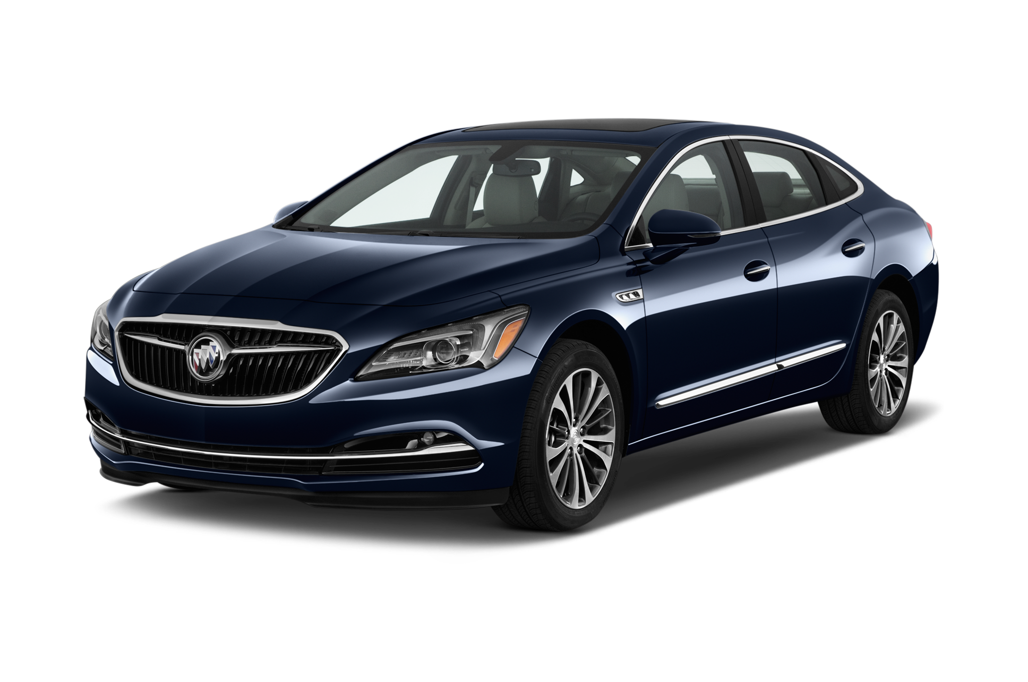 2017 buick lacrosse grille teased debuts at l a auto show. Black Bedroom Furniture Sets. Home Design Ideas