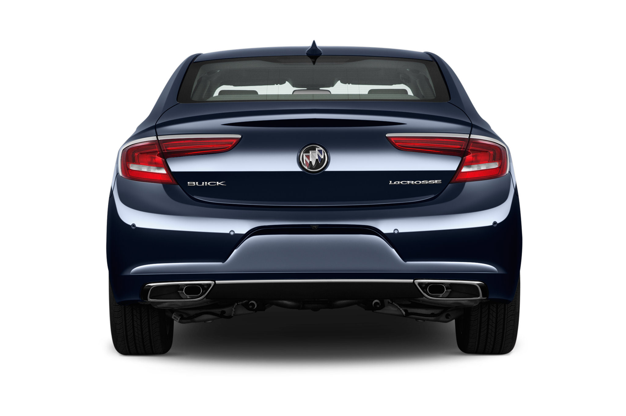 2017 buick lacrosse priced from 32 990 automobile magazine. Black Bedroom Furniture Sets. Home Design Ideas