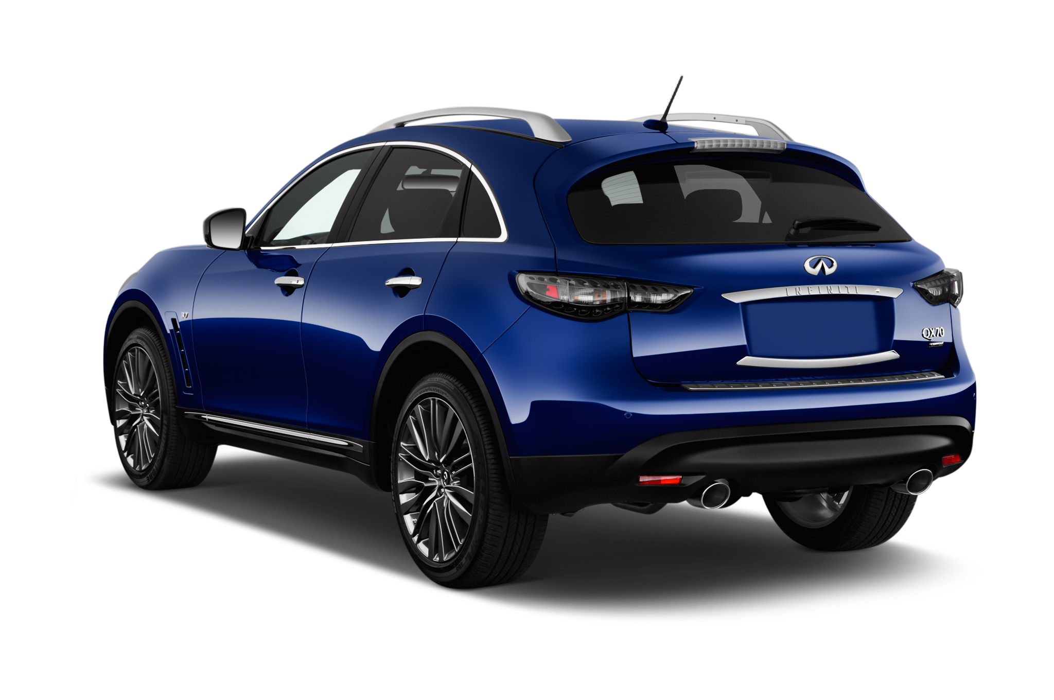 2017 infiniti qx70 limited debuts at 2016 new york auto show. Black Bedroom Furniture Sets. Home Design Ideas