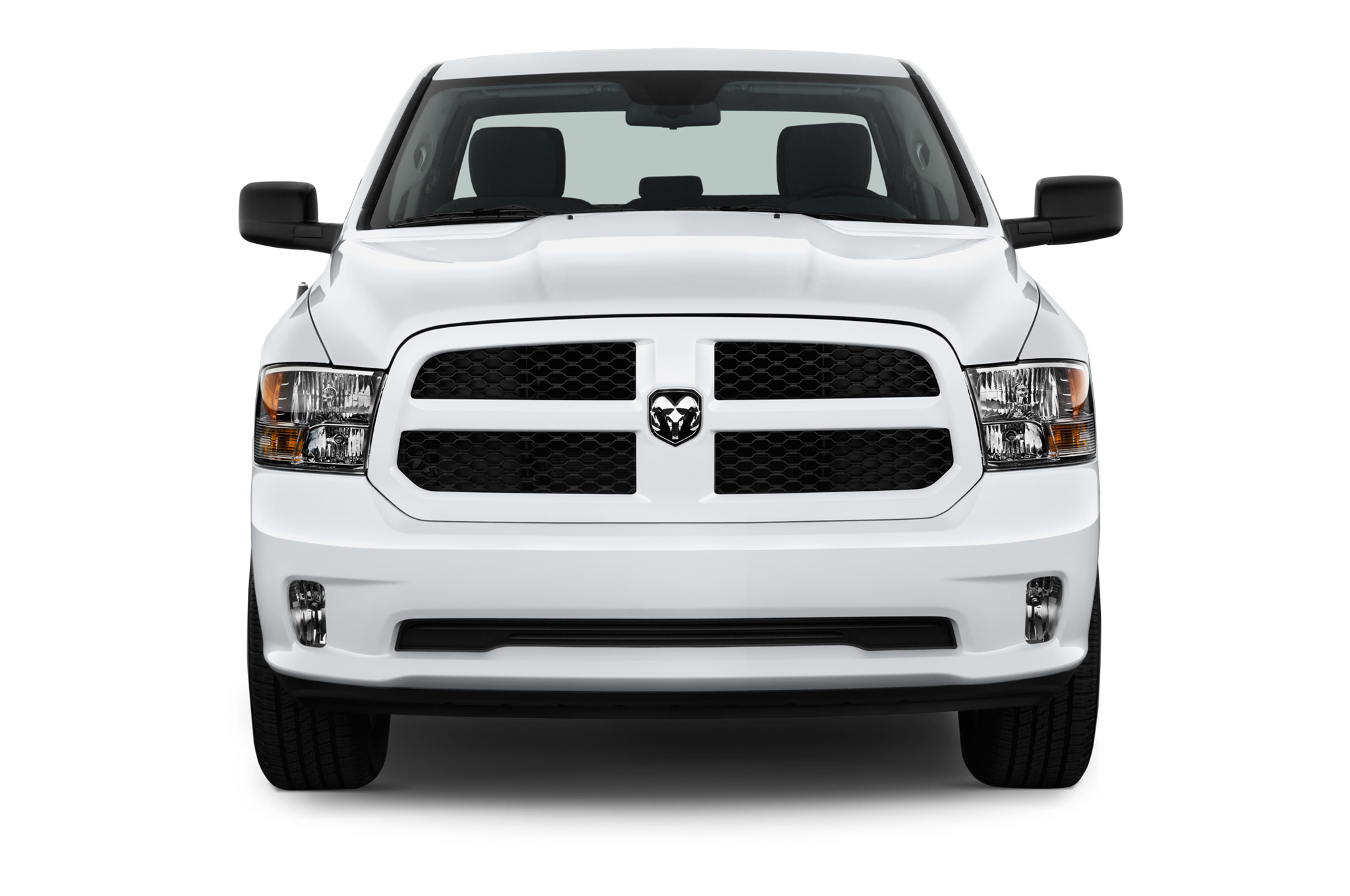 2017 Ram 1500 Rebel Black Arriving for Spring Ski Season