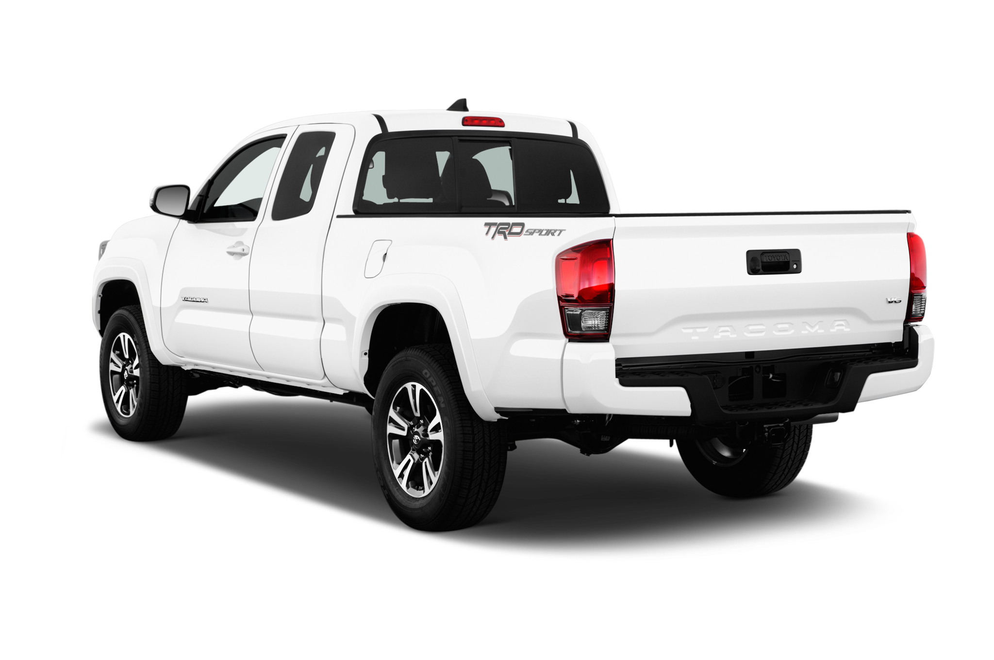 six things you didn t know about the 2017 toyota tacoma trd pro. Black Bedroom Furniture Sets. Home Design Ideas