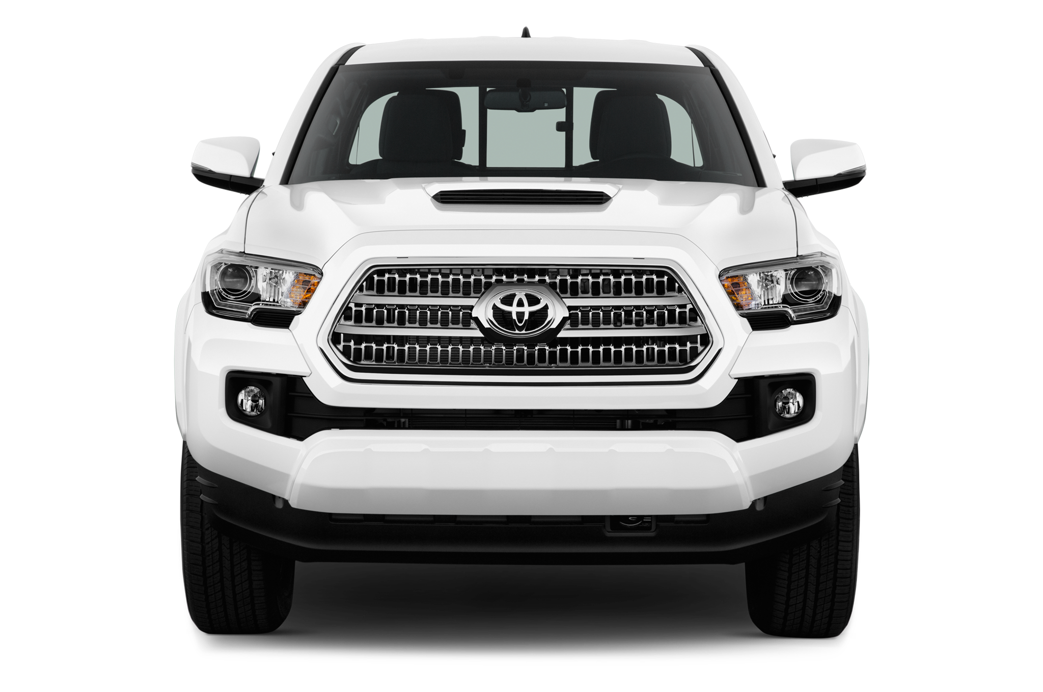 six things you didn t know about the 2017 toyota tacoma. Black Bedroom Furniture Sets. Home Design Ideas