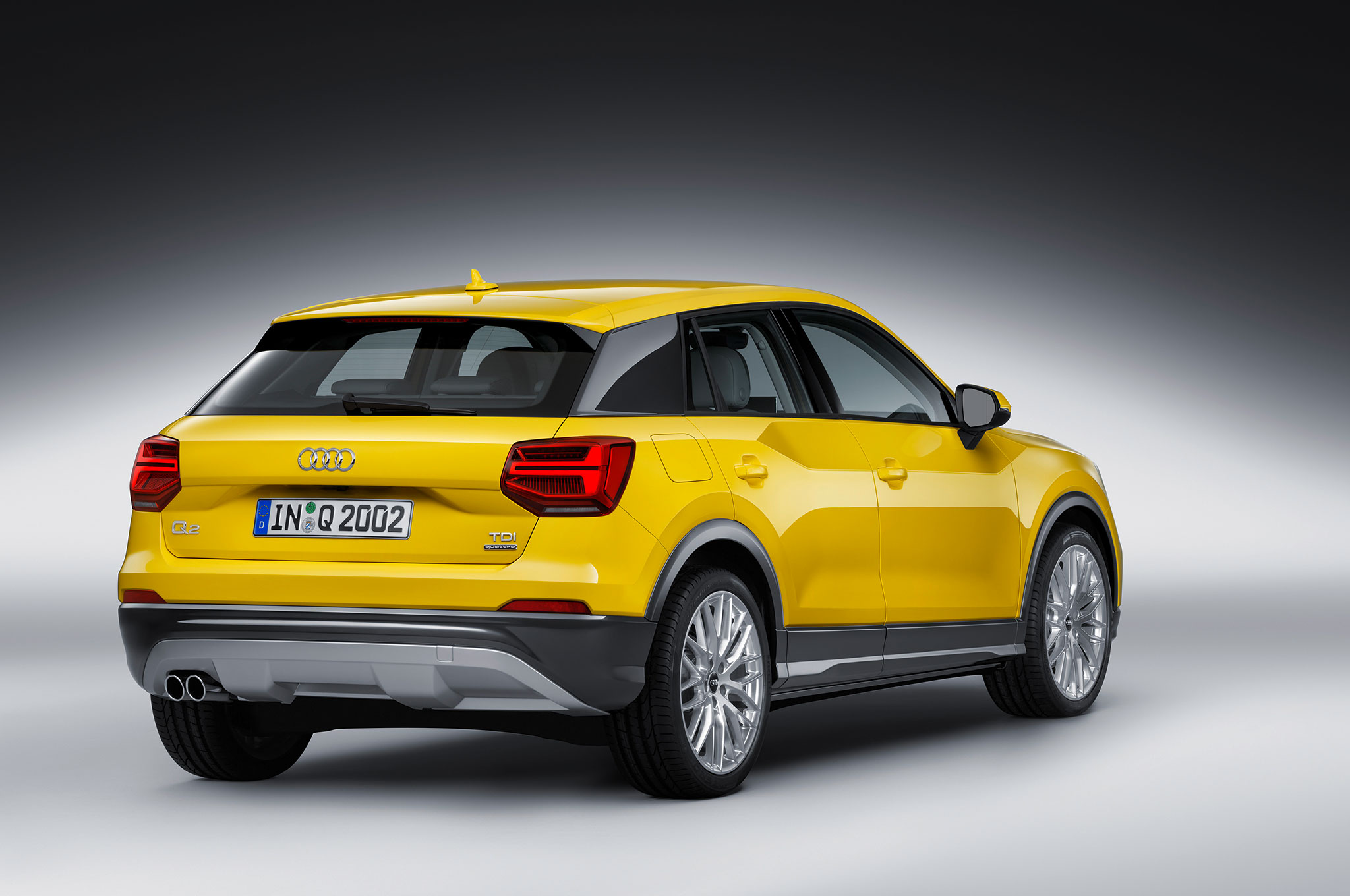 Audi To Make Its Cars Look More Different Automobile Magazine - Audi automobile