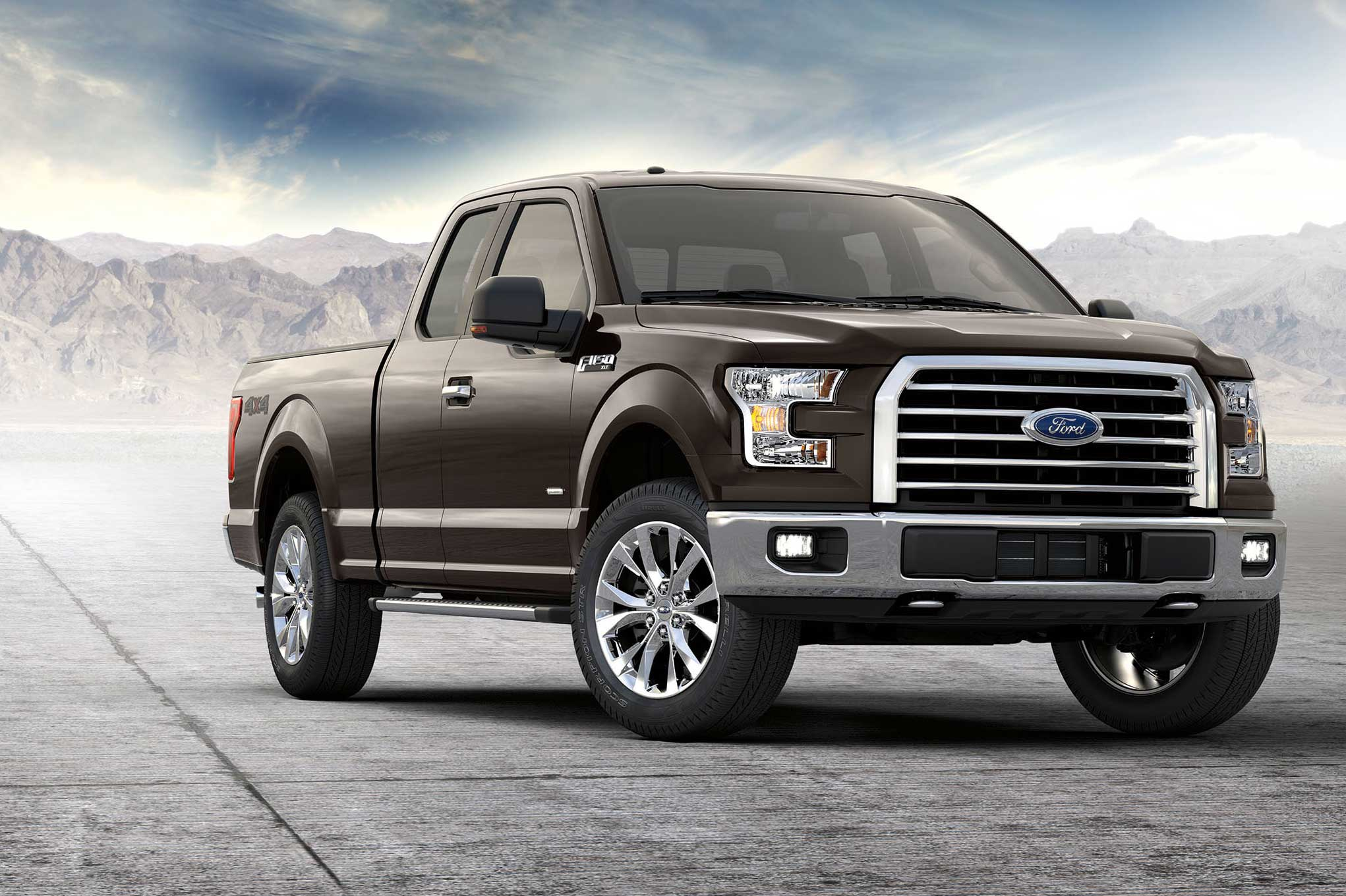 report 2017 ford f 150 raptor makes 450 hp. Black Bedroom Furniture Sets. Home Design Ideas
