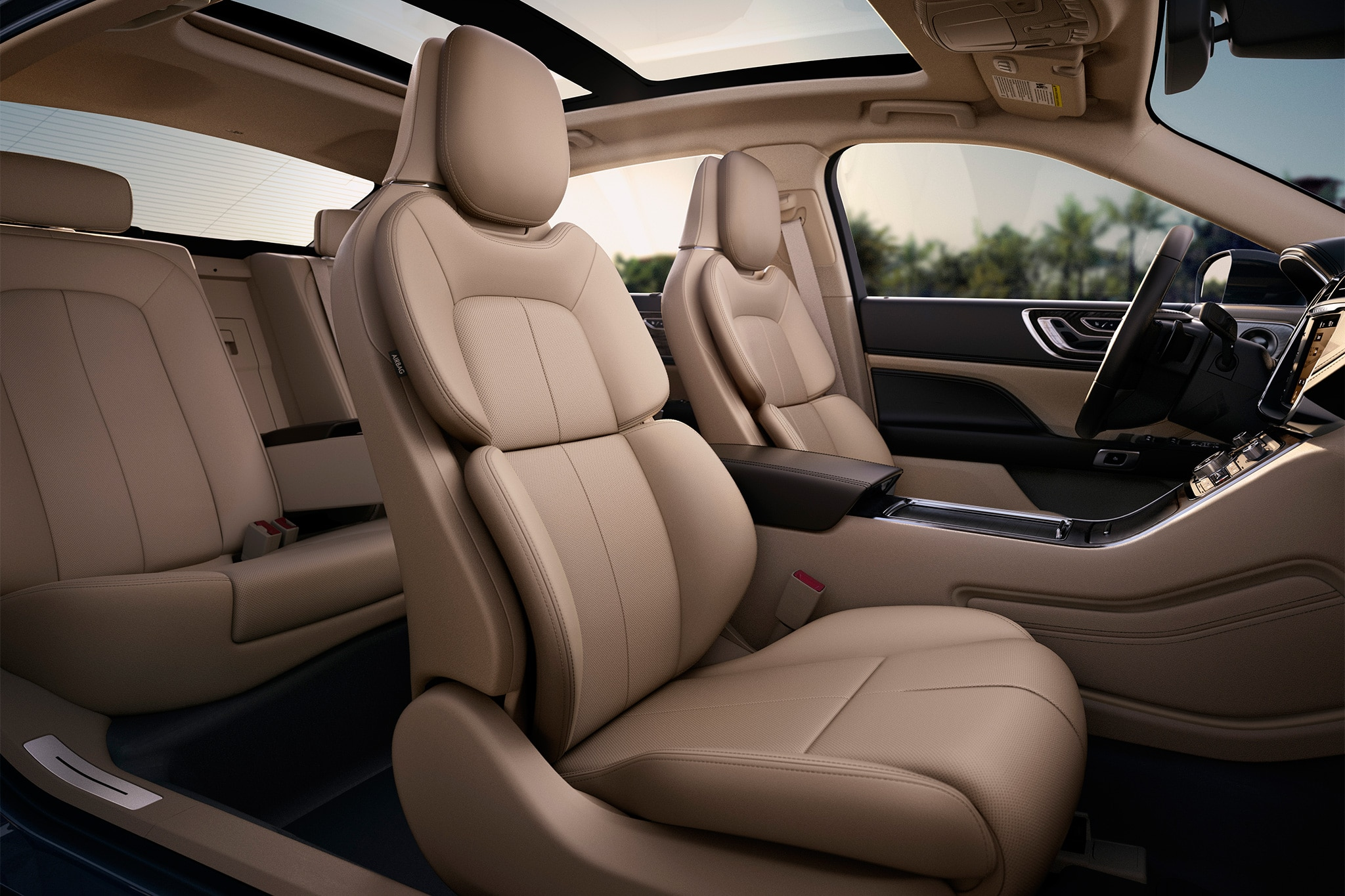 2018 lincoln seats. unique 2018 3 for 2018 lincoln seats a