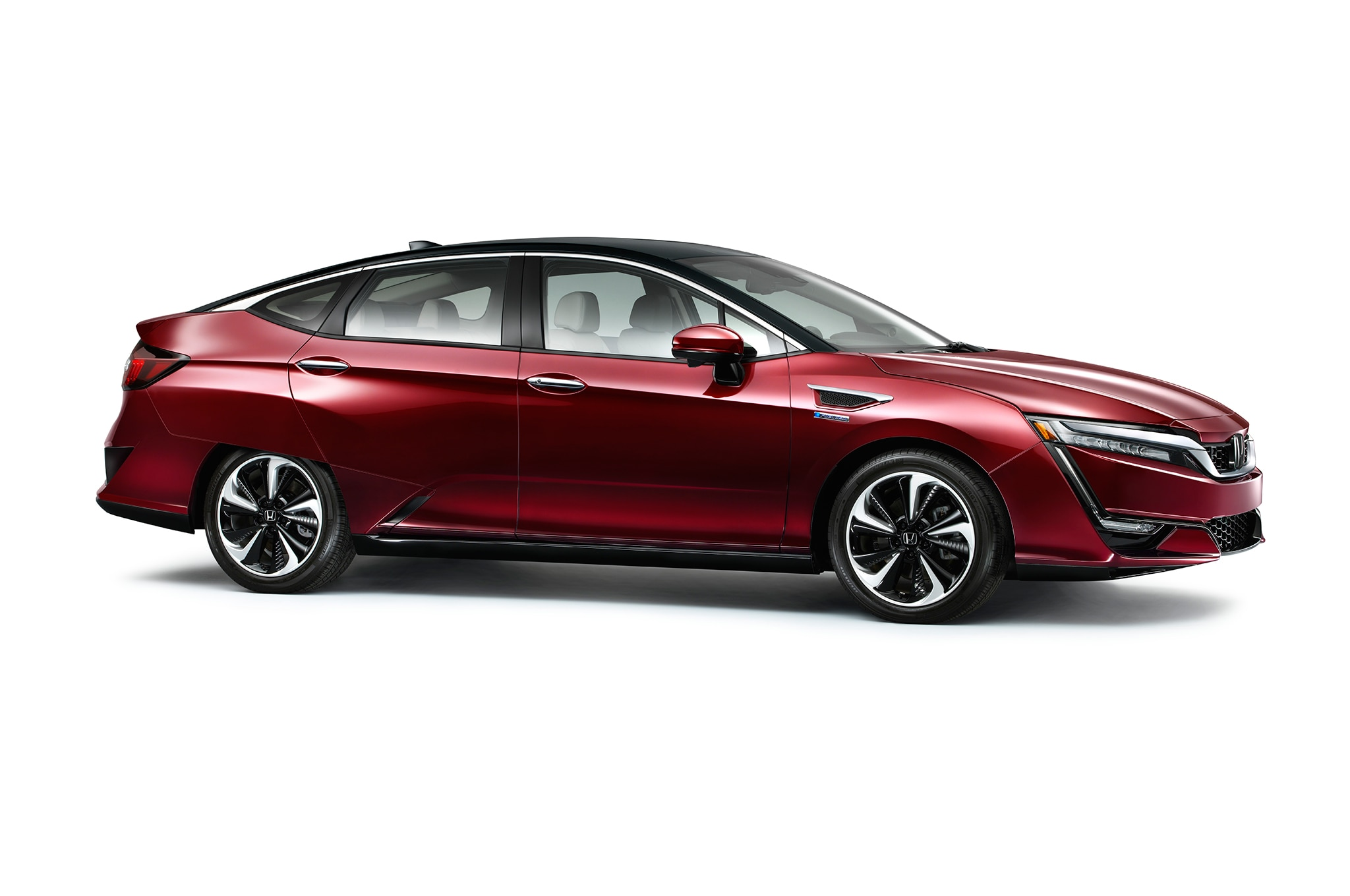 Lastest First Drive 2017 Honda Clarity Fuel Cell  Automobile