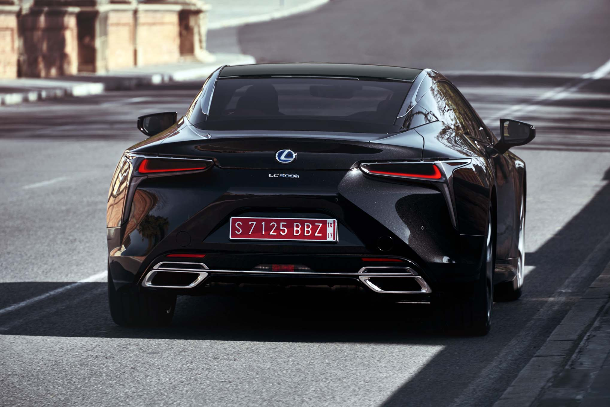 Future Japanese Sports Cars: Nissan GT-R, Lexus SC, And