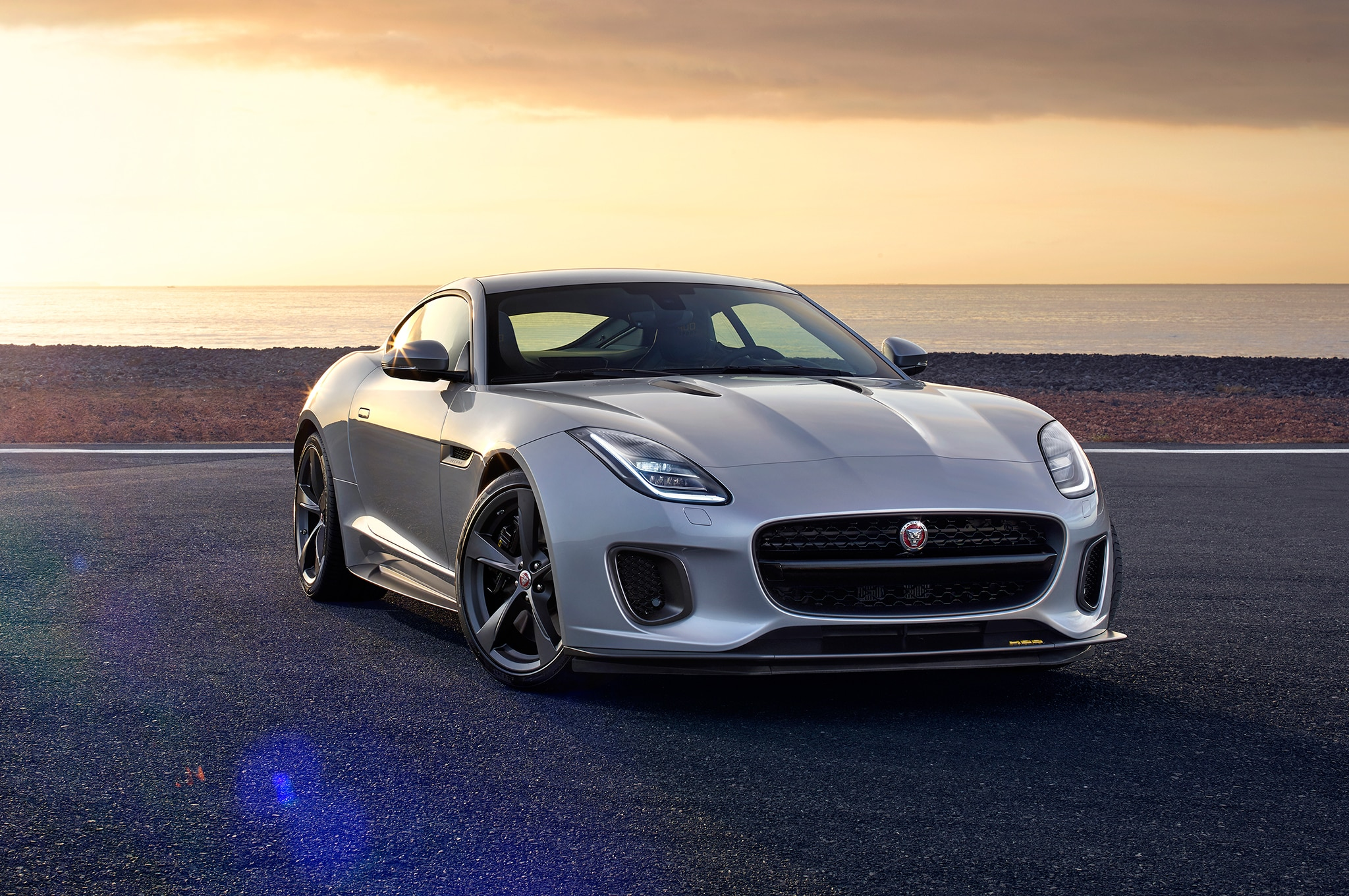 Now You Can Rent A Jag F Type SVR at Enterprise