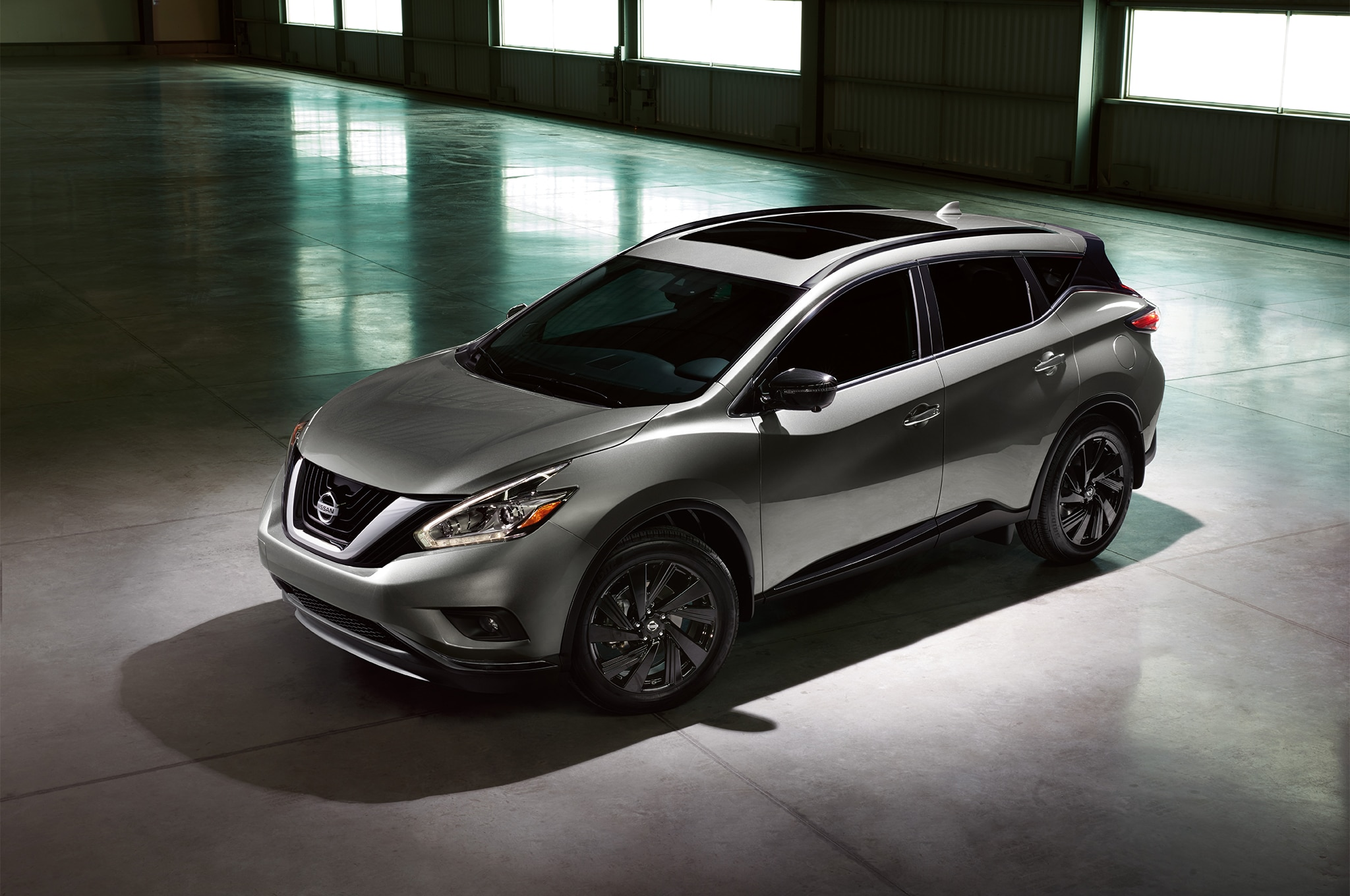 2017 nissan murano price unveiled starts at 30 710 automobile magazine. Black Bedroom Furniture Sets. Home Design Ideas