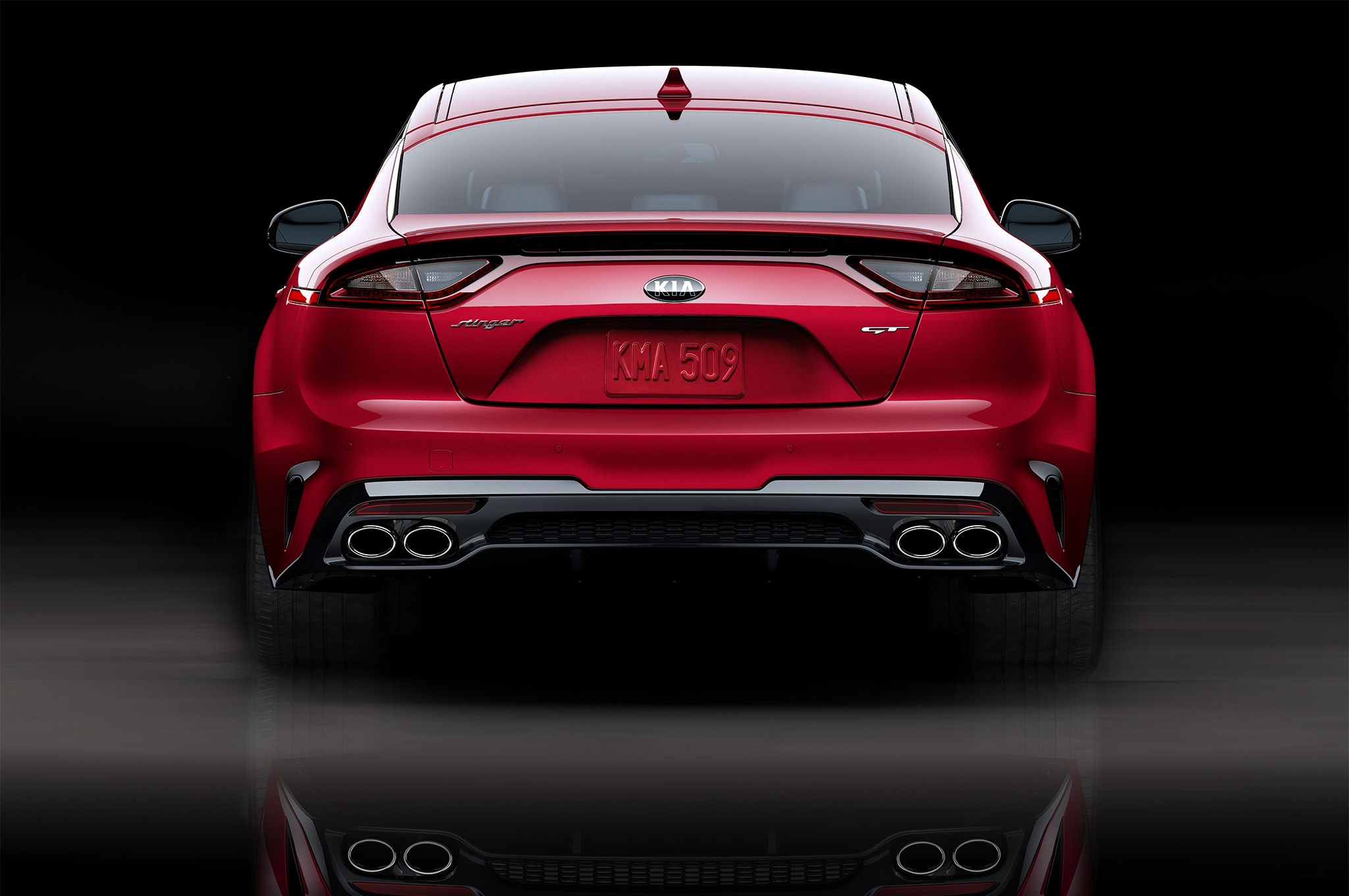12 Things You Didn T Know About The 2018 Kia Stinger