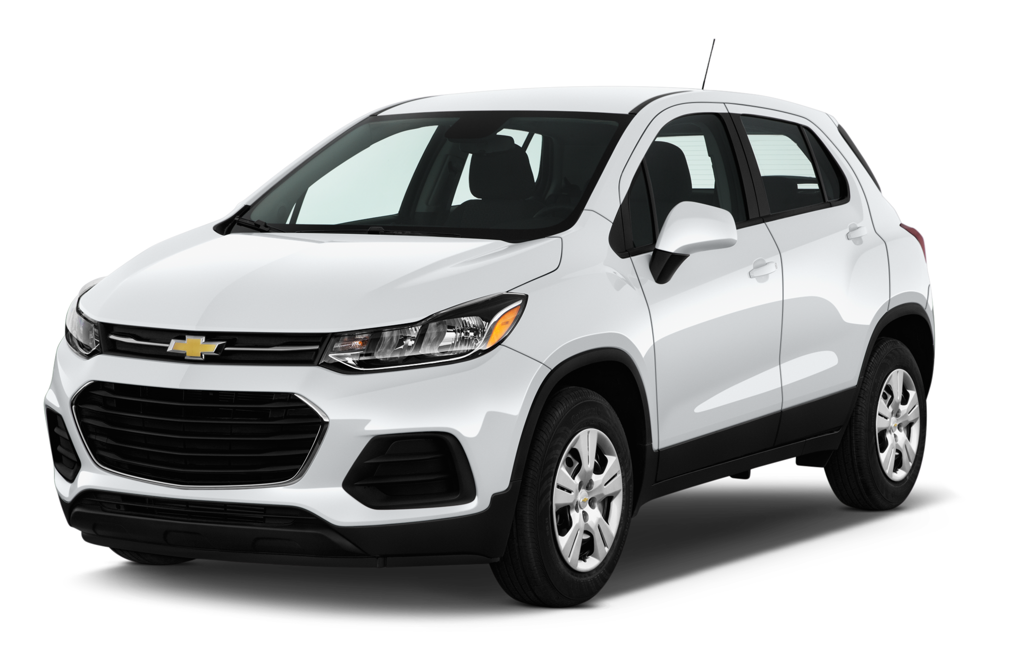 2017 chevrolet trax gets a fresh face new safety gear. Black Bedroom Furniture Sets. Home Design Ideas
