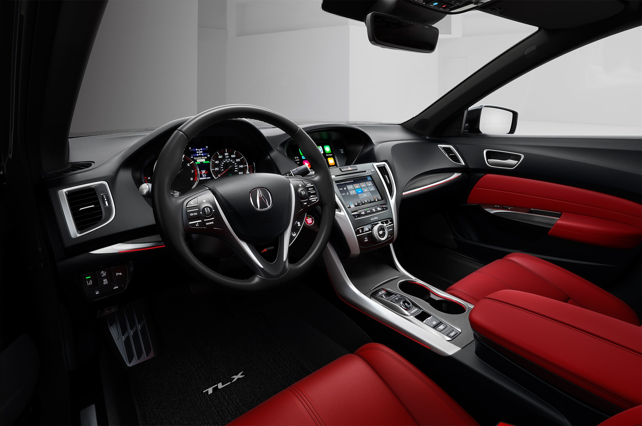 2018 acura mdx interior. wonderful mdx show more in 2018 acura mdx interior