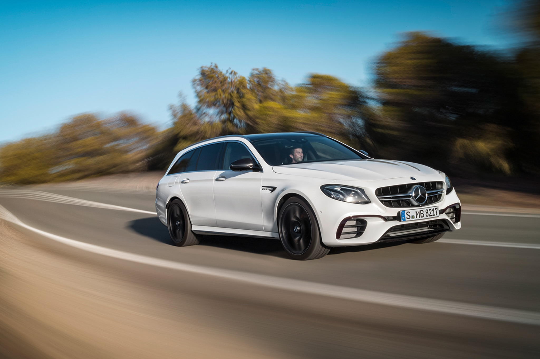 2017 Mercedes-AMG C43 Coupe One Week Review   Automobile ...