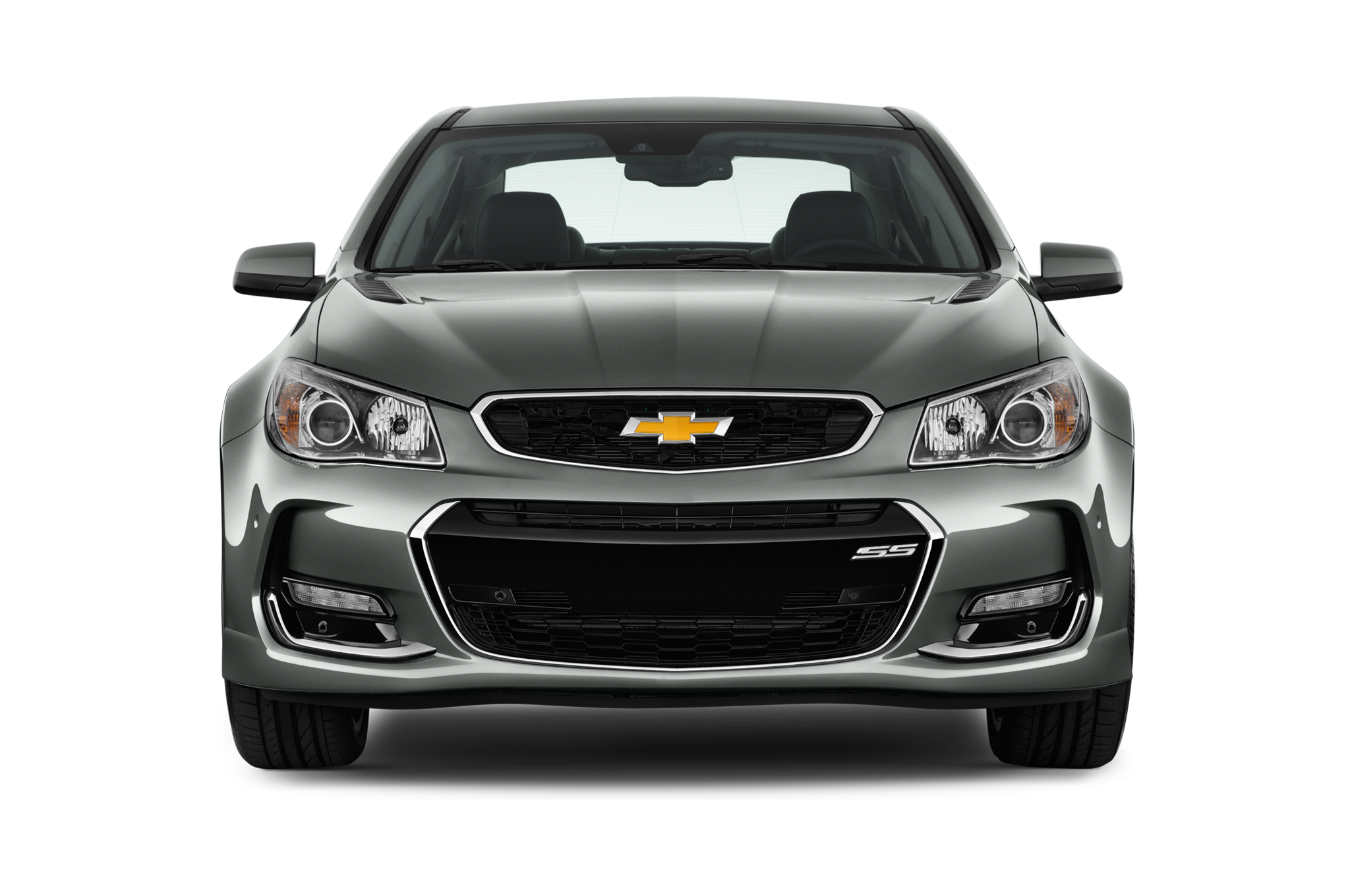 2017 Chevrolet SS One Week Review  Automobile Magazine