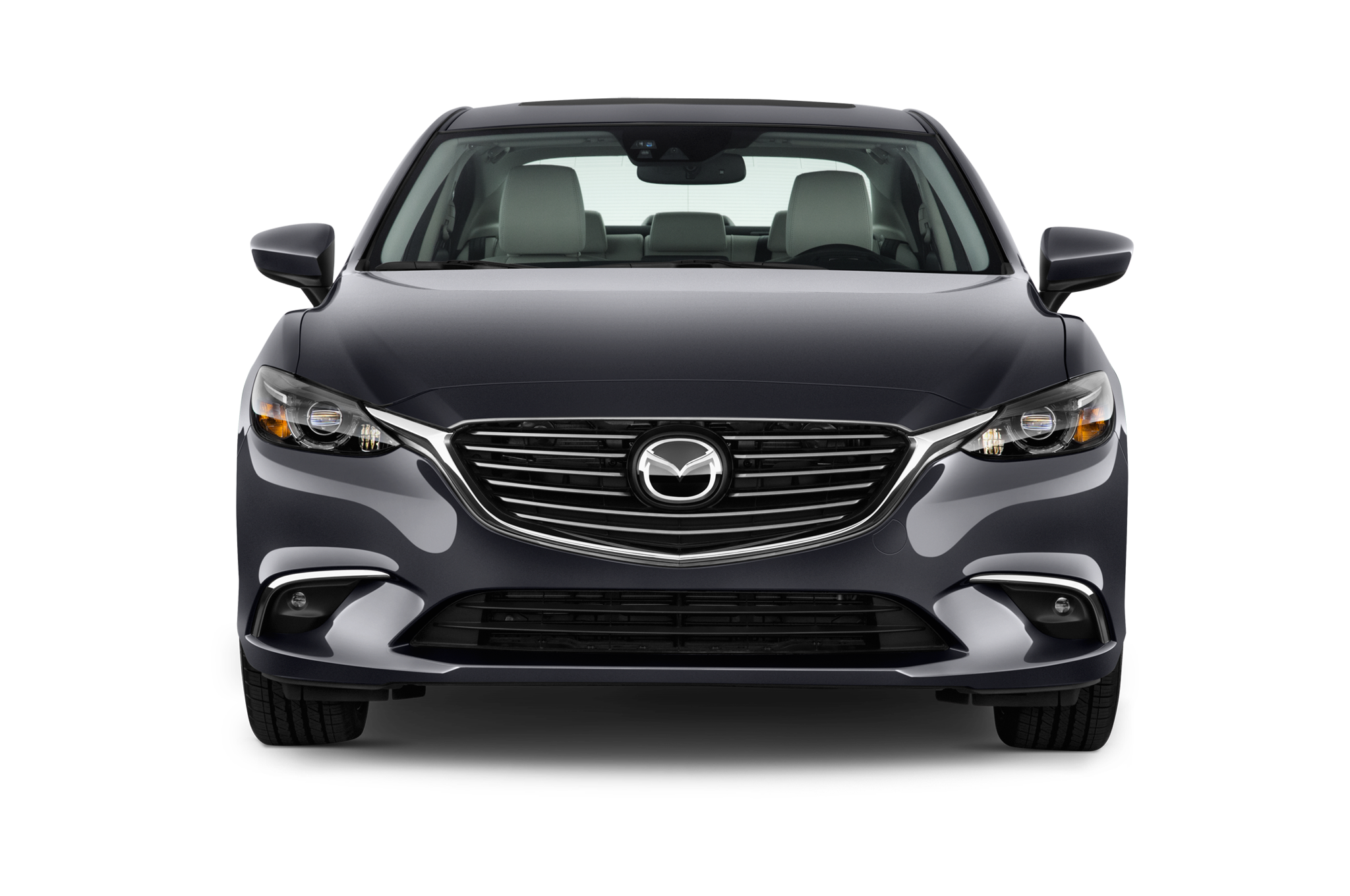 2017 Mazda6 Grand Touring First Drive Review