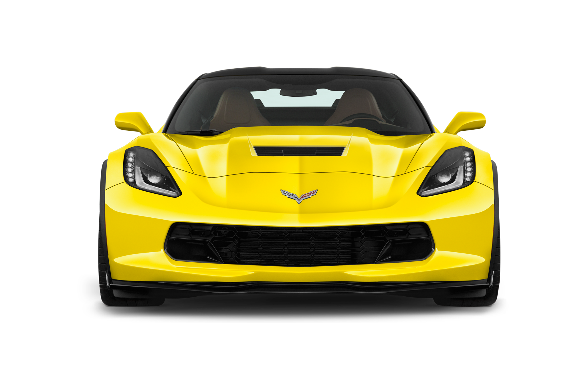 2019 chevrolet corvette zr1 to debut at 2017 dubai motor show