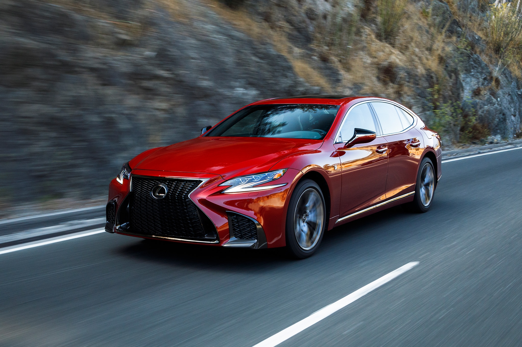 2019 Lexus Lc 500 Preview >> 2018 Lexus Ls 500 Specs - New Car Release Date and Review 2018 | Amanda Felicia