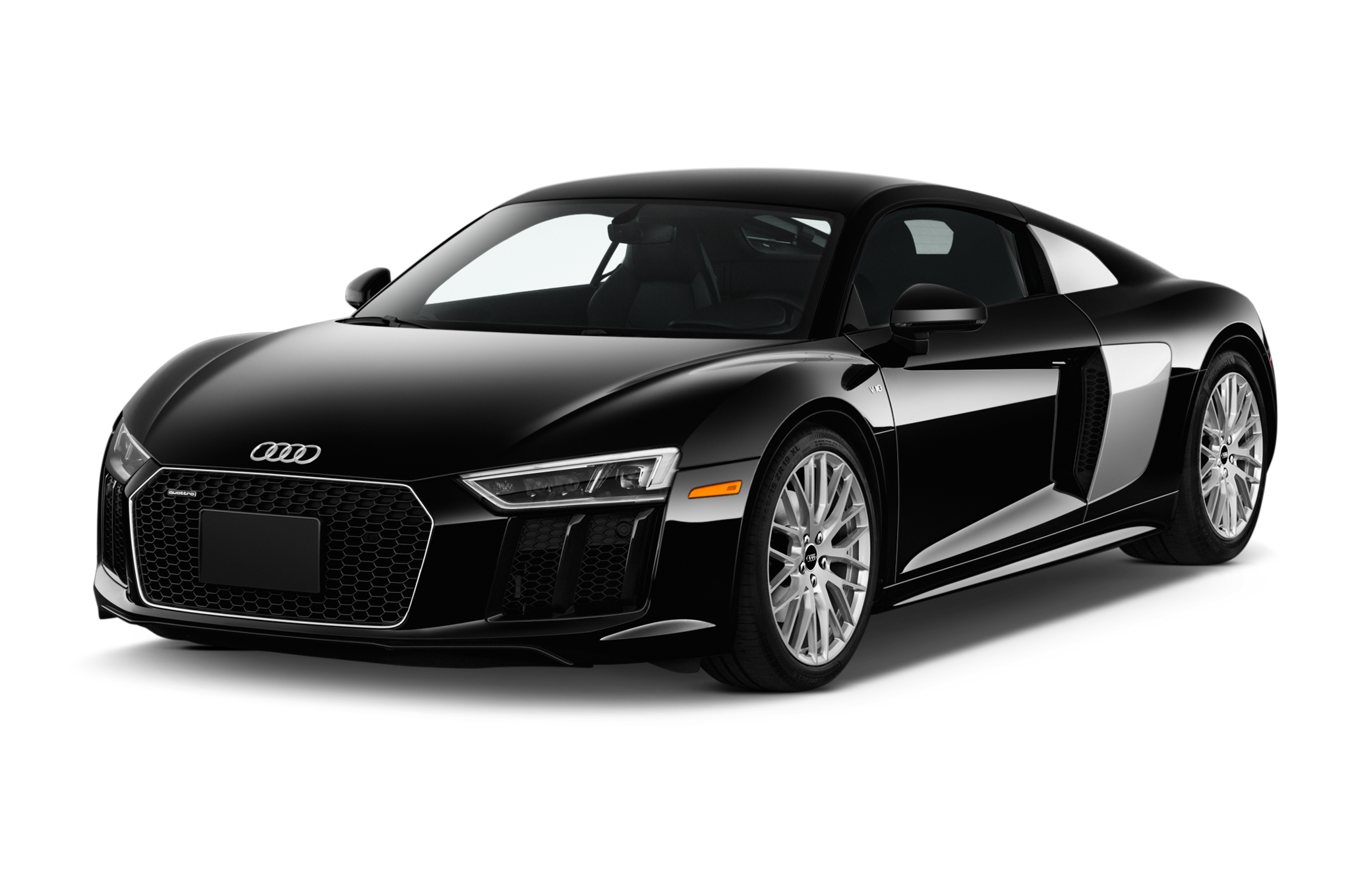 2018 audi r8 rws priced at 139 950 automobile magazine. Black Bedroom Furniture Sets. Home Design Ideas
