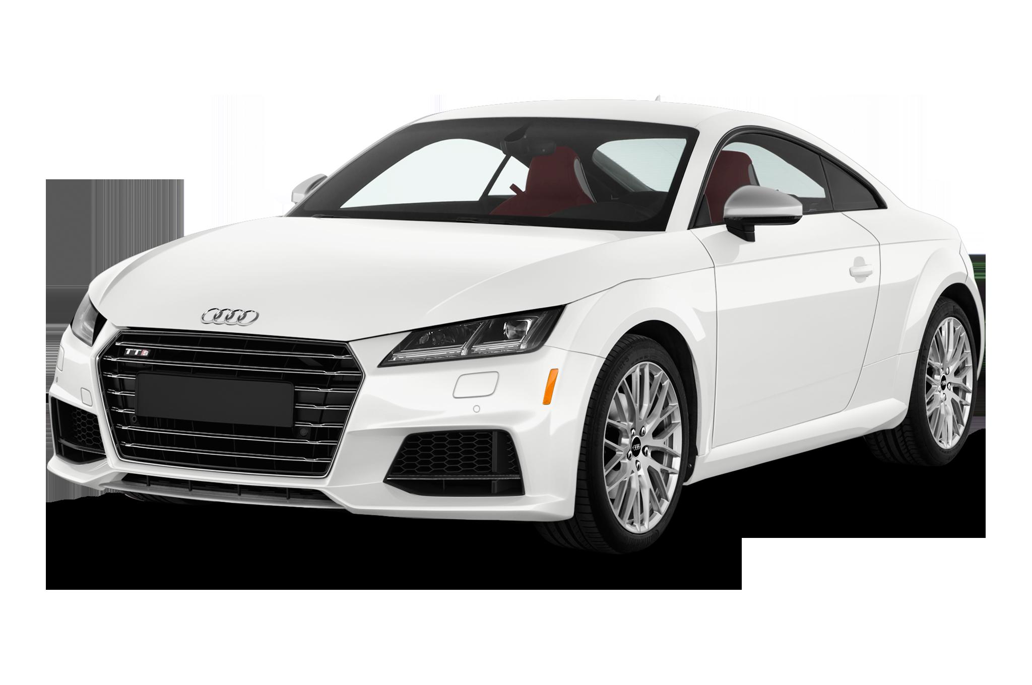 2018 Audi TT