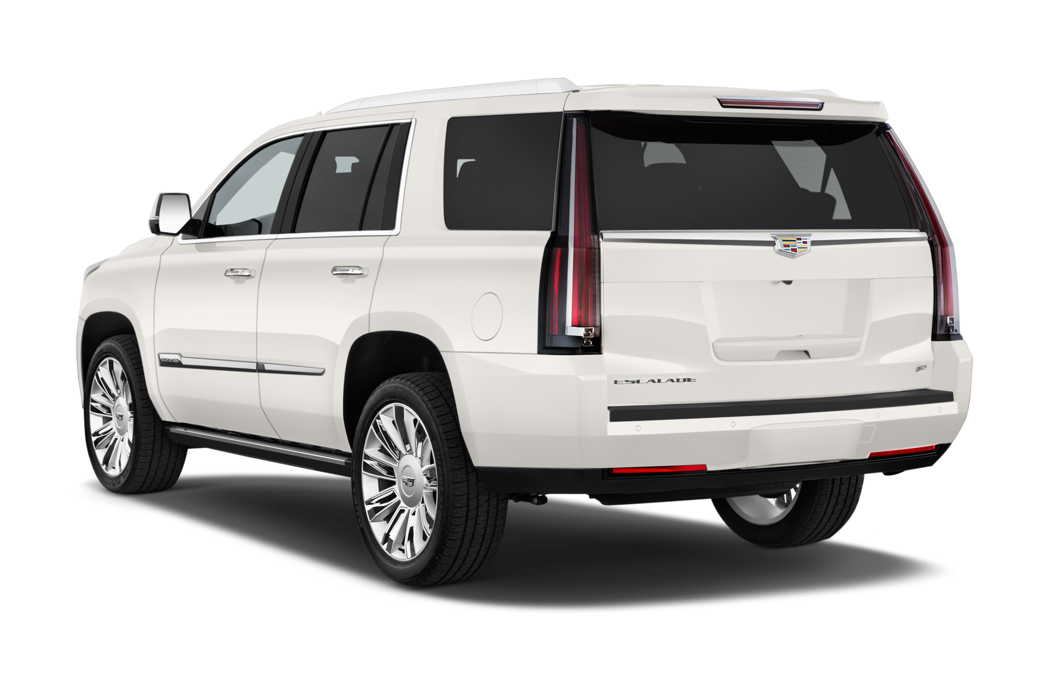 2020 Cadillac Escalade Will Reportedly Be Offered With ...  |2020 Cadillac Escalade Platinum