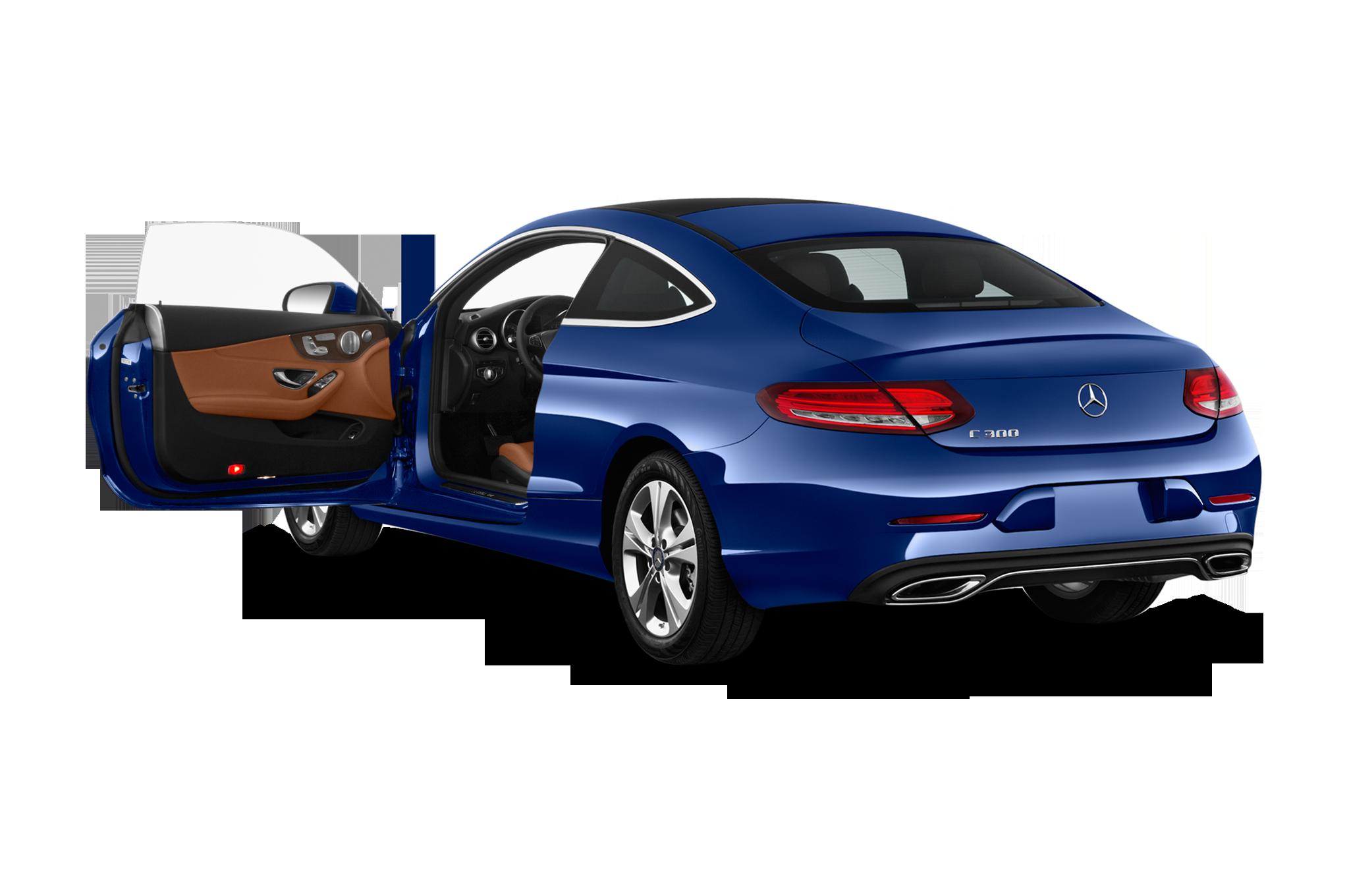 2018 mercedes benz c class spied with tweaks automobile magazine. Black Bedroom Furniture Sets. Home Design Ideas