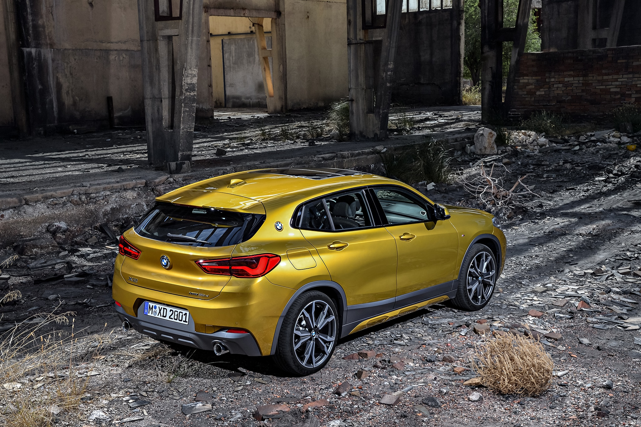 2018-BMW-X2-rear-three-quarter-02 Breathtaking Lamborghini Countach Owners Manual Pdf Cars Trend
