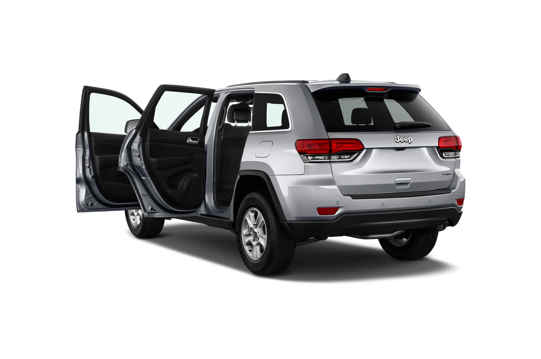 2018 jeep grand cherokee trackhawk goes racing on. Black Bedroom Furniture Sets. Home Design Ideas