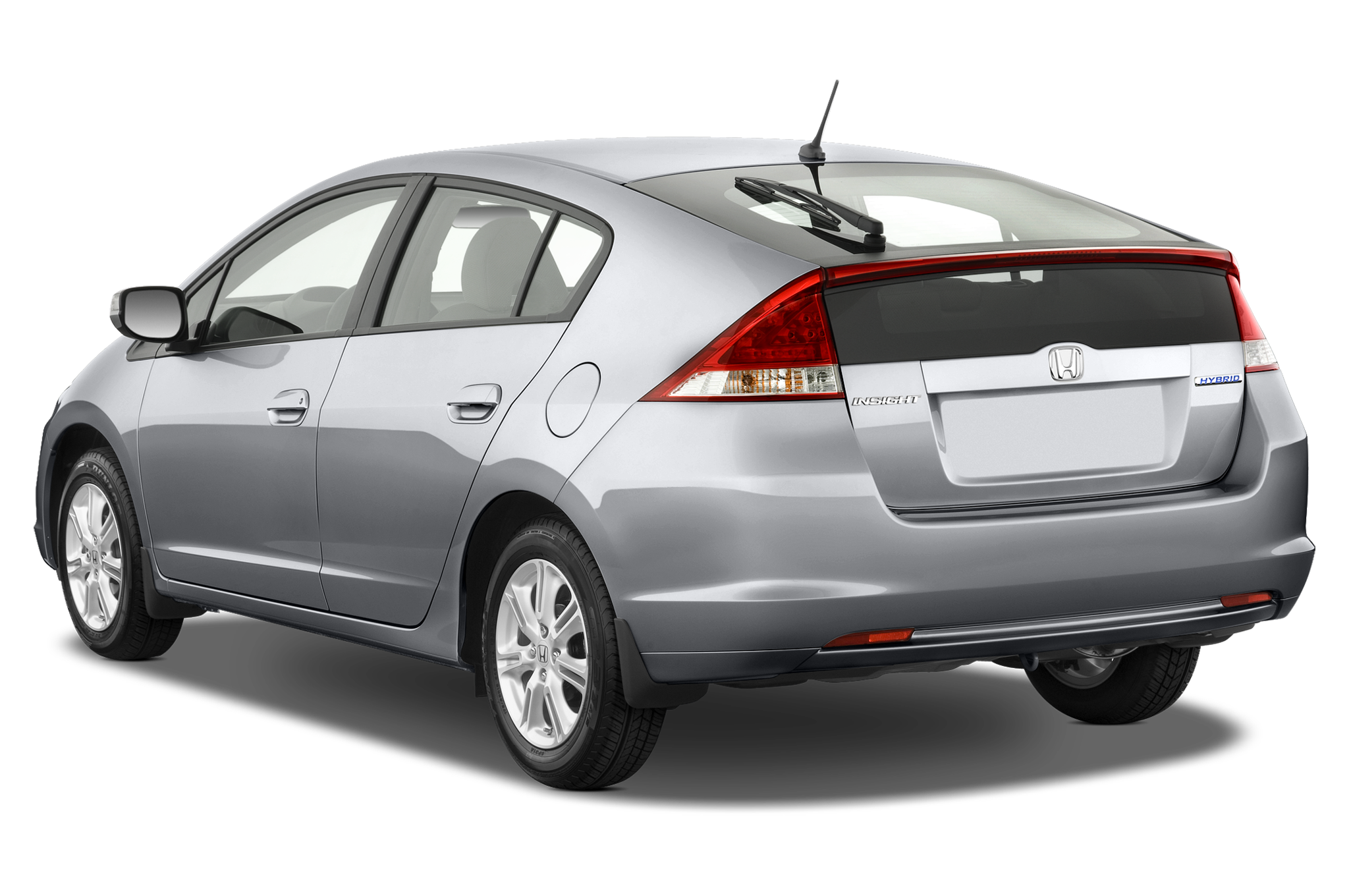 2010 honda insight fuel efficient cars hybrids and. Black Bedroom Furniture Sets. Home Design Ideas