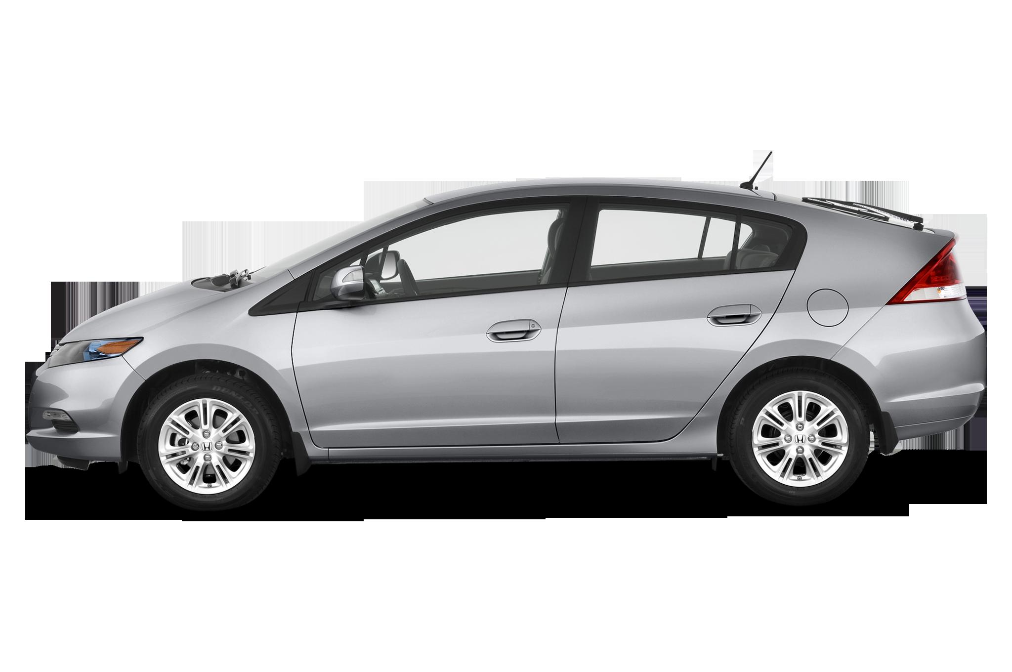 2010 Honda Insight - Fuel Efficient Cars, Hybrids and Reviews - Automobile Magazine