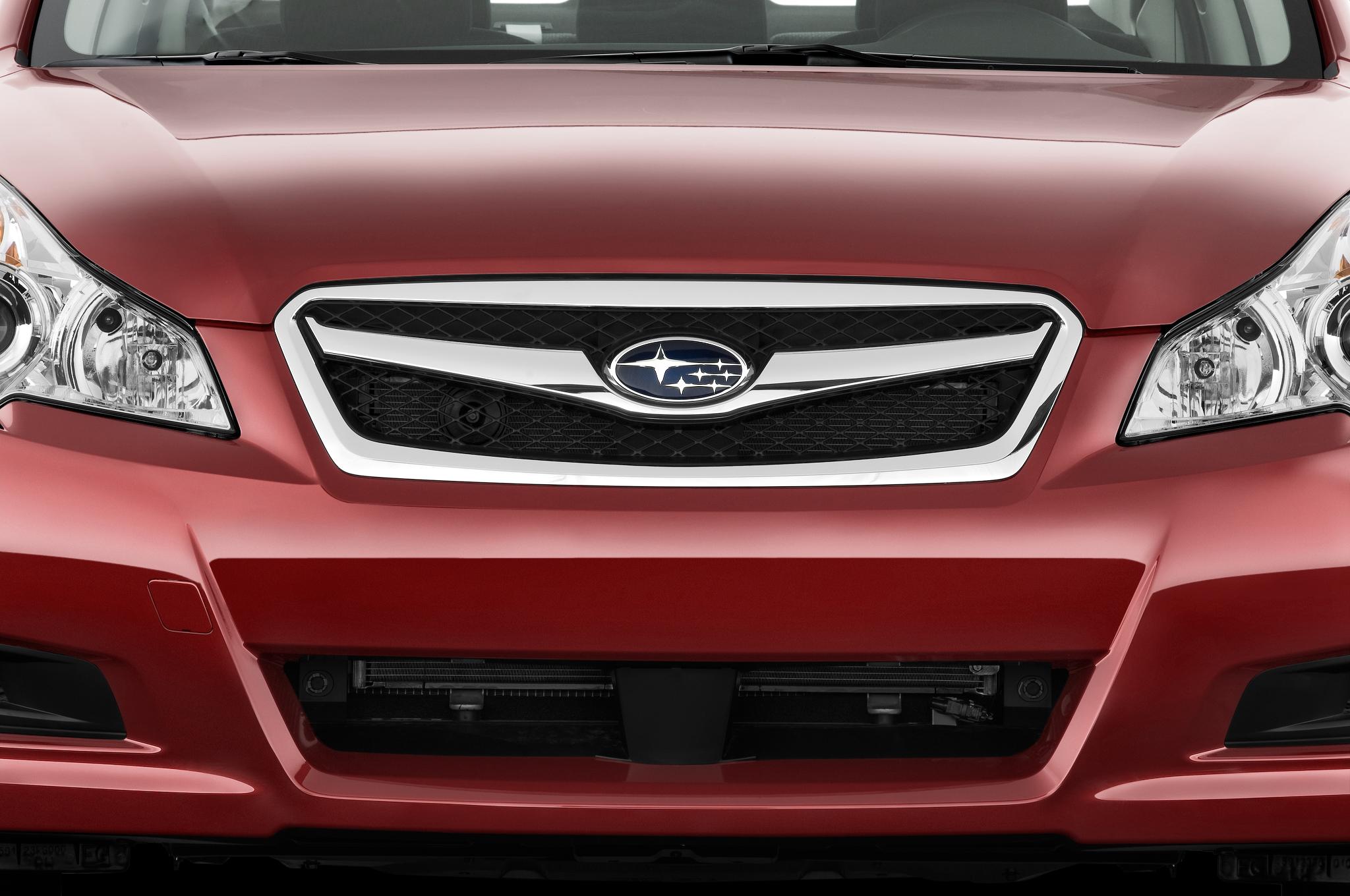 Subaru Legacy 3.6 R >> 2012 Subaru Legacy 3.6R Limited - Automobile Magazine