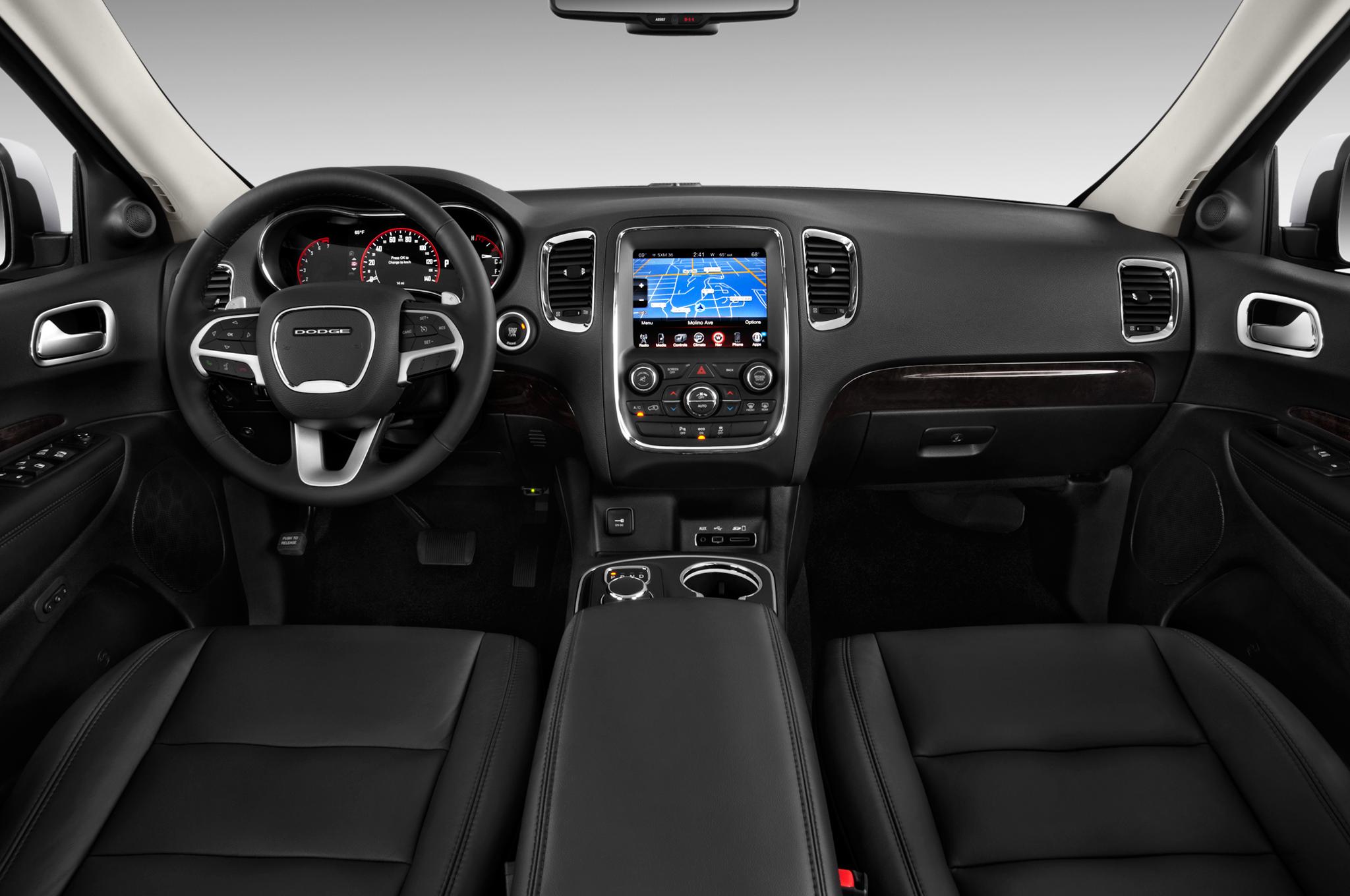 cockpit utility interior com photos dodge photo automotive sport sxt durango
