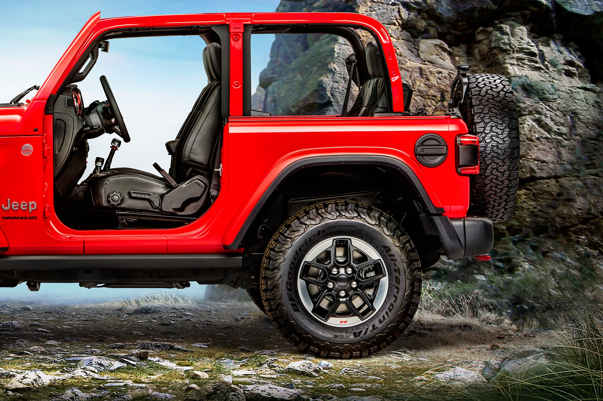 Future suvs from jeep jaguar land rover lamborghini for Honda jeep 2017