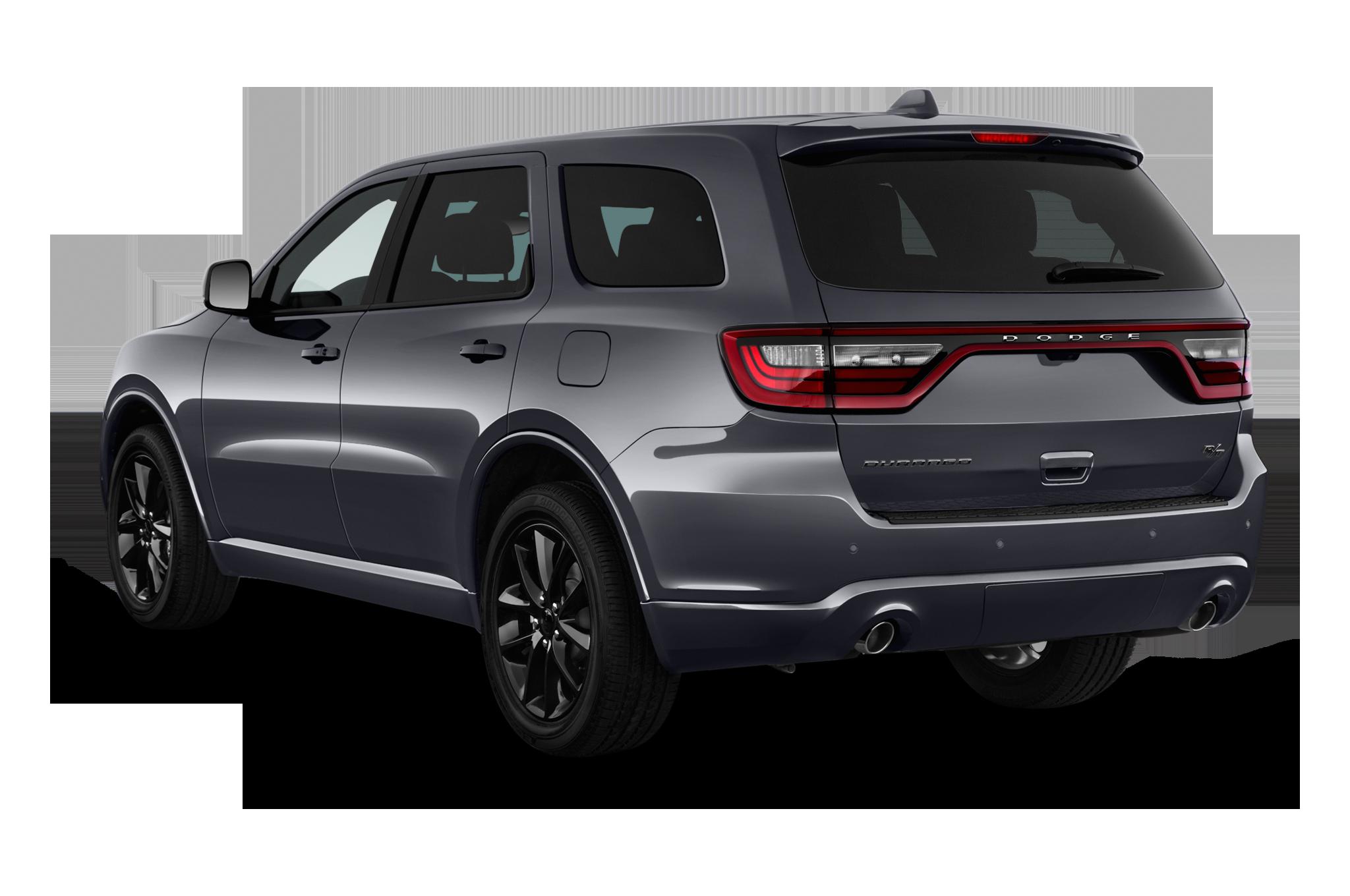 2019 Dodge Durango Rt >> 2018 Dodge Durango R/T and SRT Gets Stripes and More Mopar Performance Goodies | Automobile Magazine