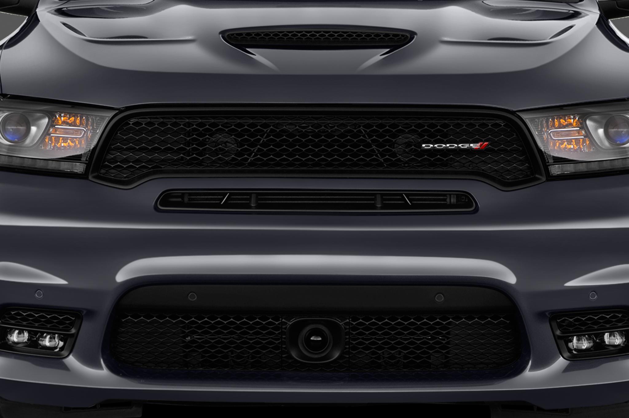 Dodge Durango Srt >> 2018 Dodge Durango R/T and SRT Gets Stripes and More Mopar Performance Goodies | Automobile Magazine
