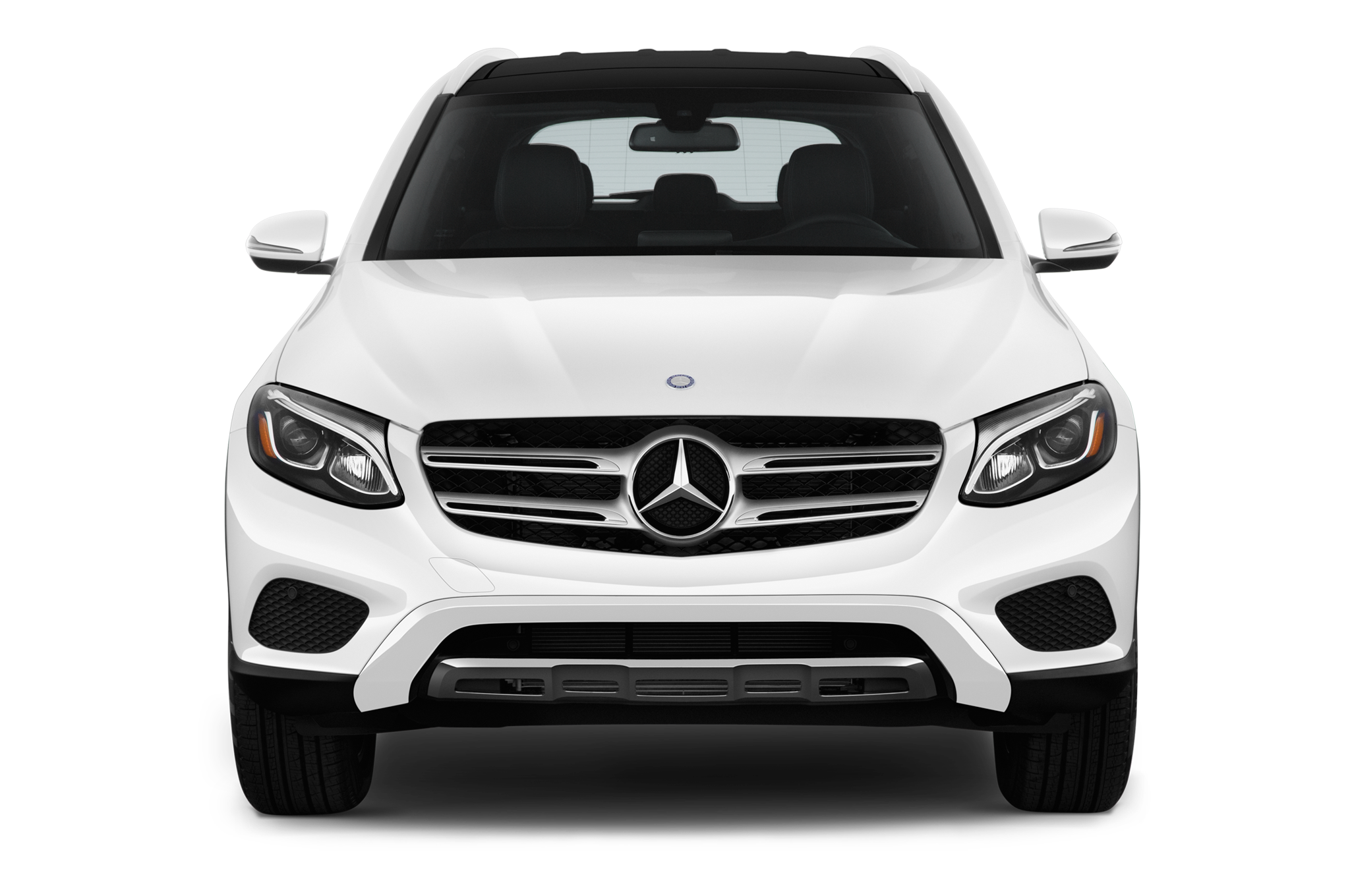 one week with 2017 mercedes amg glc43 coupe automobile magazine. Black Bedroom Furniture Sets. Home Design Ideas