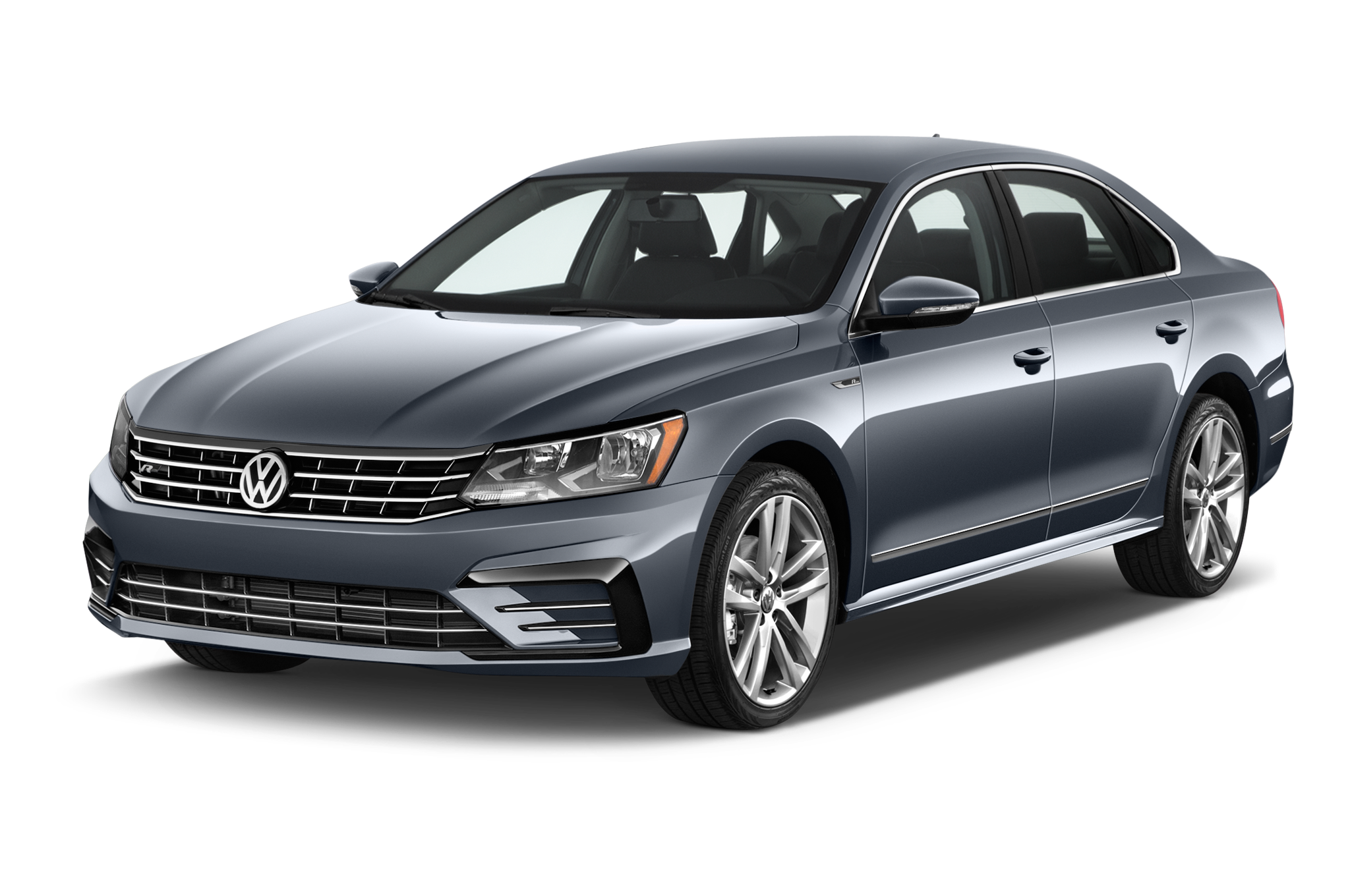2018 volkswagen passat gt debuts in detroit automobile magazine. Black Bedroom Furniture Sets. Home Design Ideas