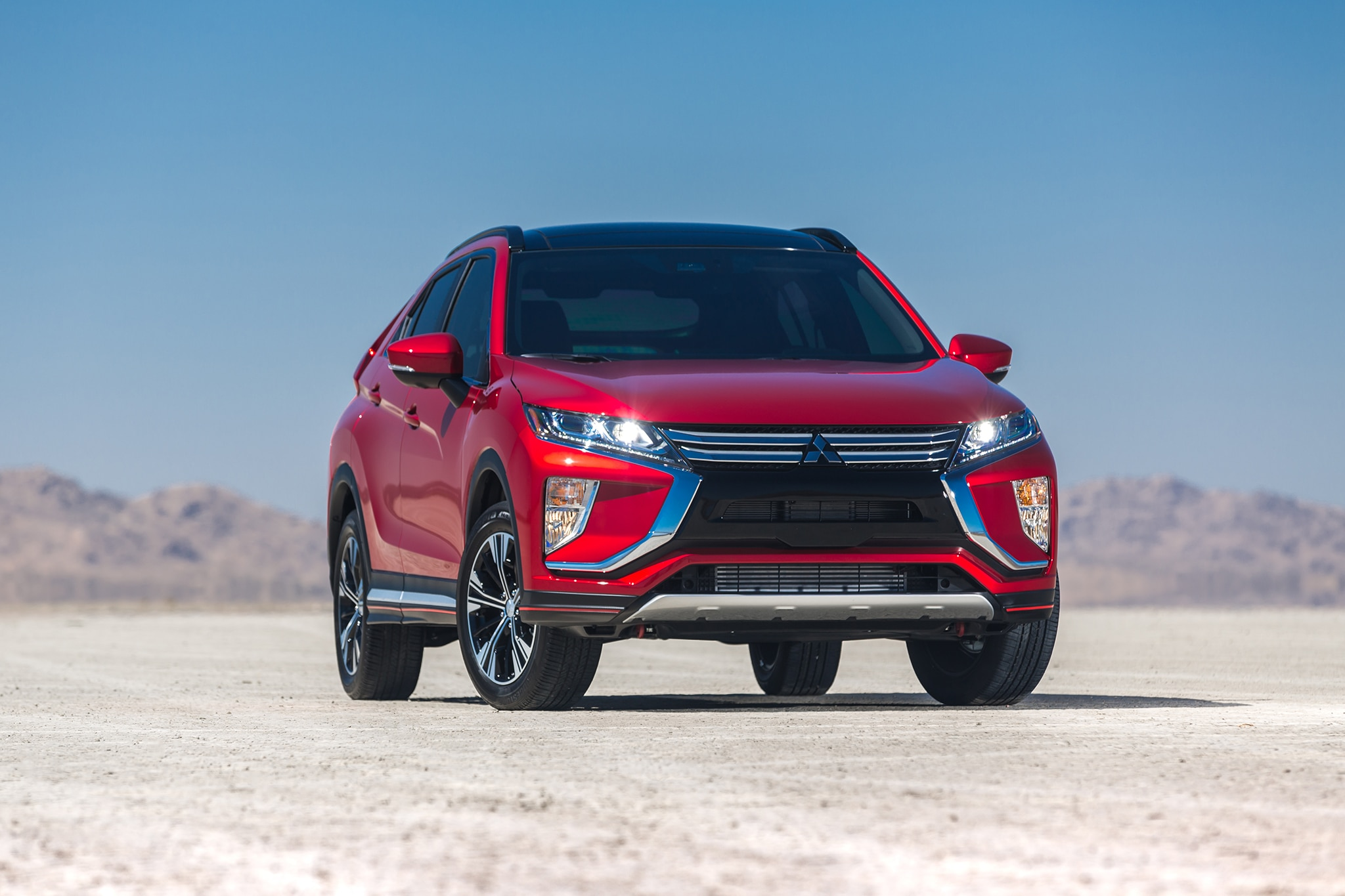 mitsubishis another trader s news mitsubishi xr first compact suv concept of motor phev evolution