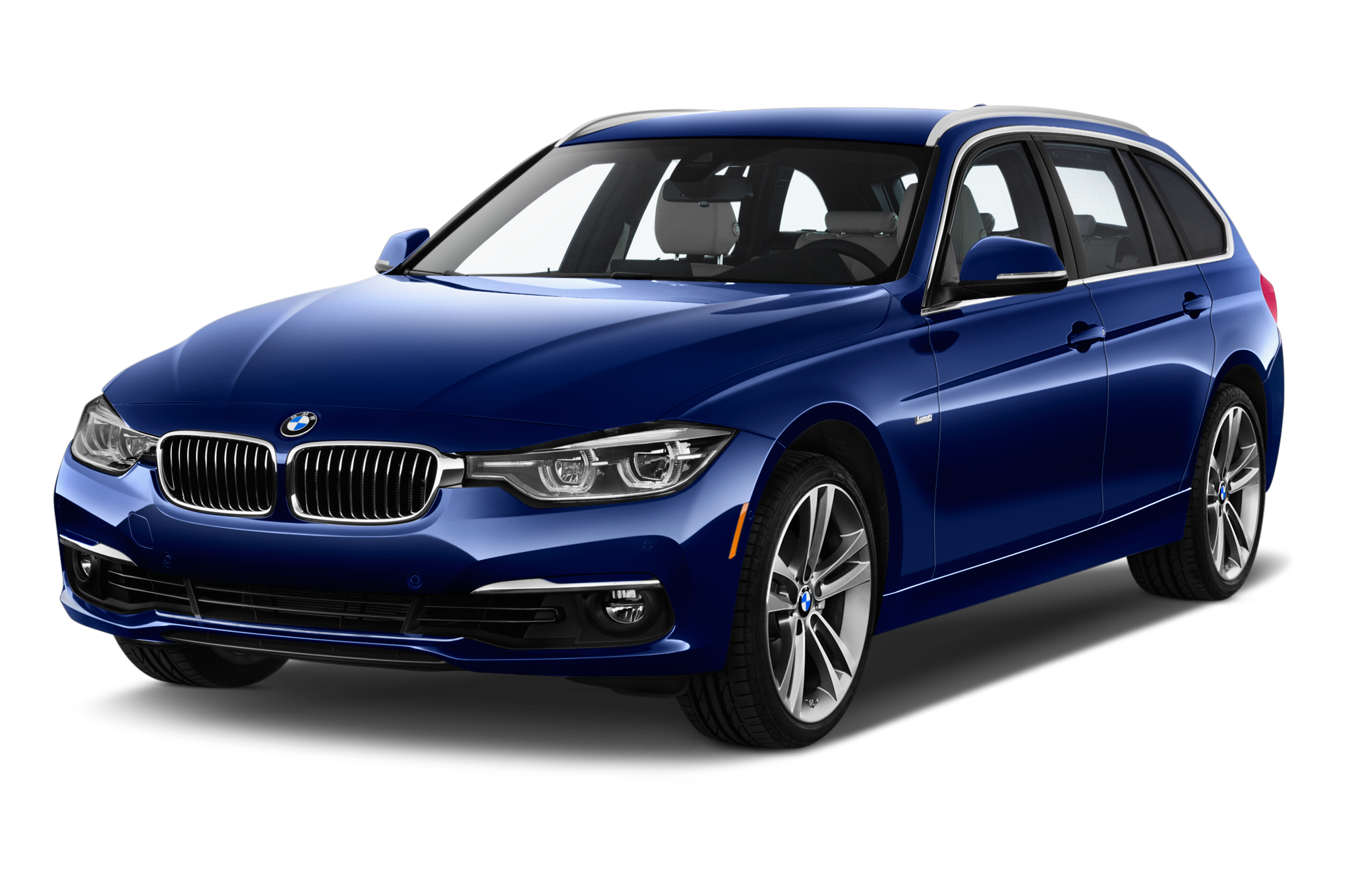 deep dive the 2018 bmw 3 series review automobile. Black Bedroom Furniture Sets. Home Design Ideas