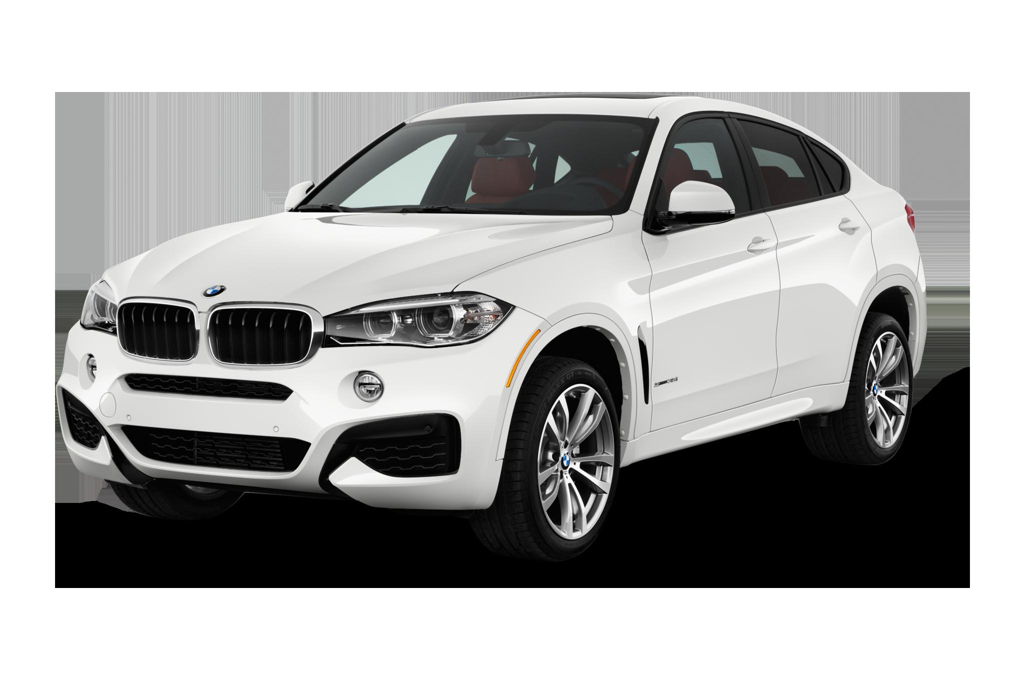 2018 BMW X6