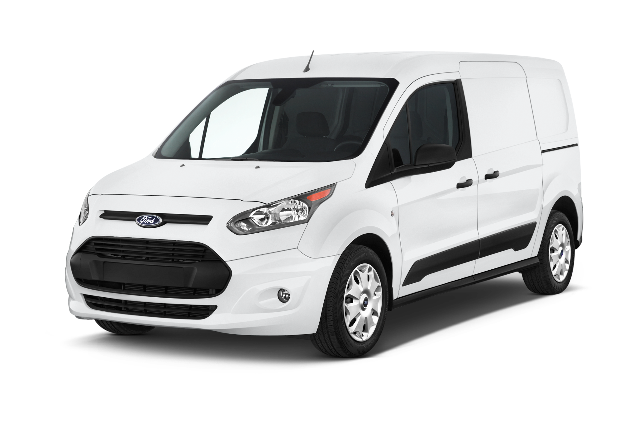 Ford Takes on the Chrysler Pacifica with an Updated Transit Connect