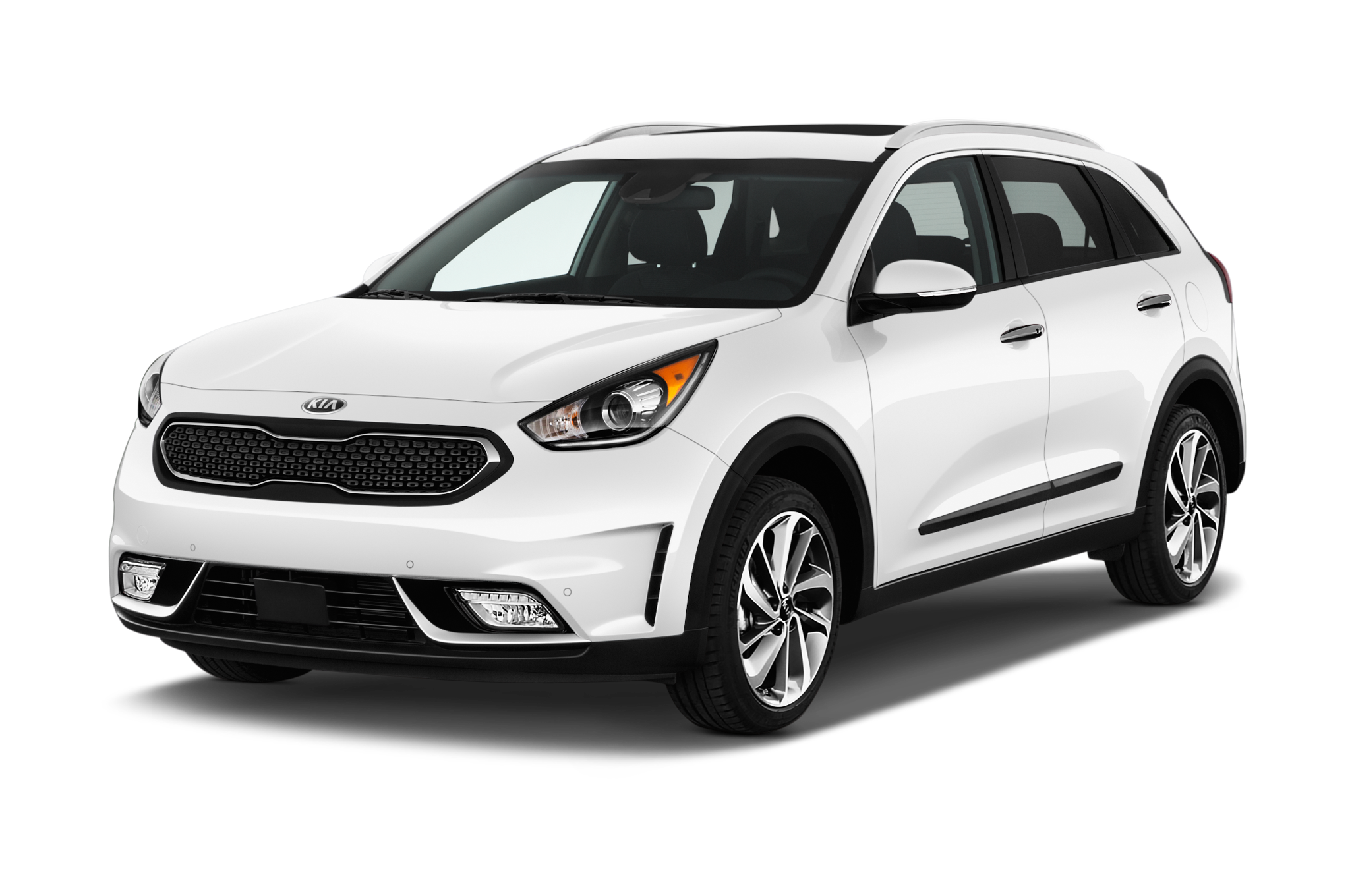 quick take 2018 kia niro phev lx automobile magazine. Black Bedroom Furniture Sets. Home Design Ideas