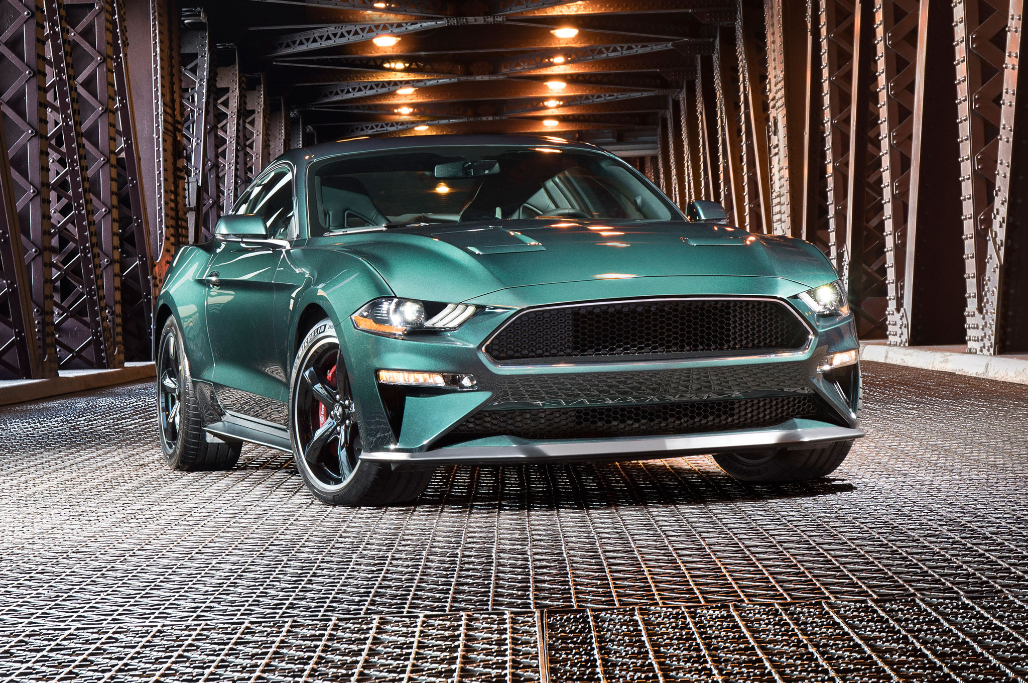 2019 Ford Mustang Shelby GT500 Confirmed with 700 ...