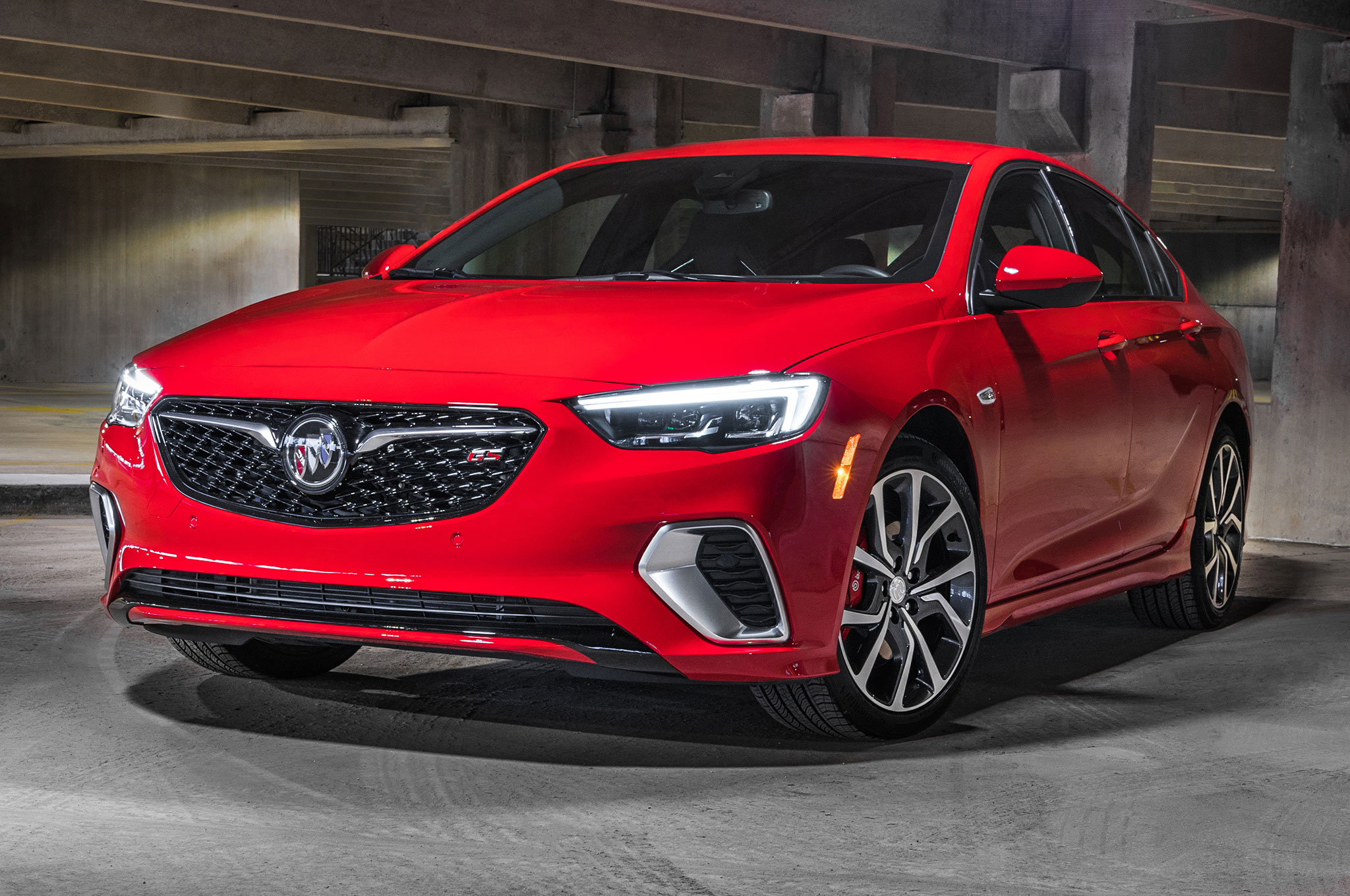 2018 Buick Regal