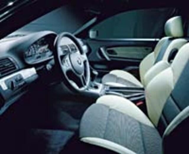 2002 BMW 316ti  Review  Road Test  Automobile Magazine