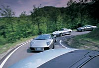 Aston Martin V12 Vanquish Ferrari 575m Maranello Lamborghini Rhautomobilemag: 2002 Aston Martin Vanquish Wiring Diagram At Elf-jo.com