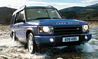 0201 Land Rover Discovery Pl