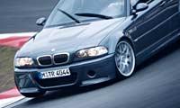 0210 Cslpl Bmw M3 Csl BMW M3 CSL Full Front Grill View