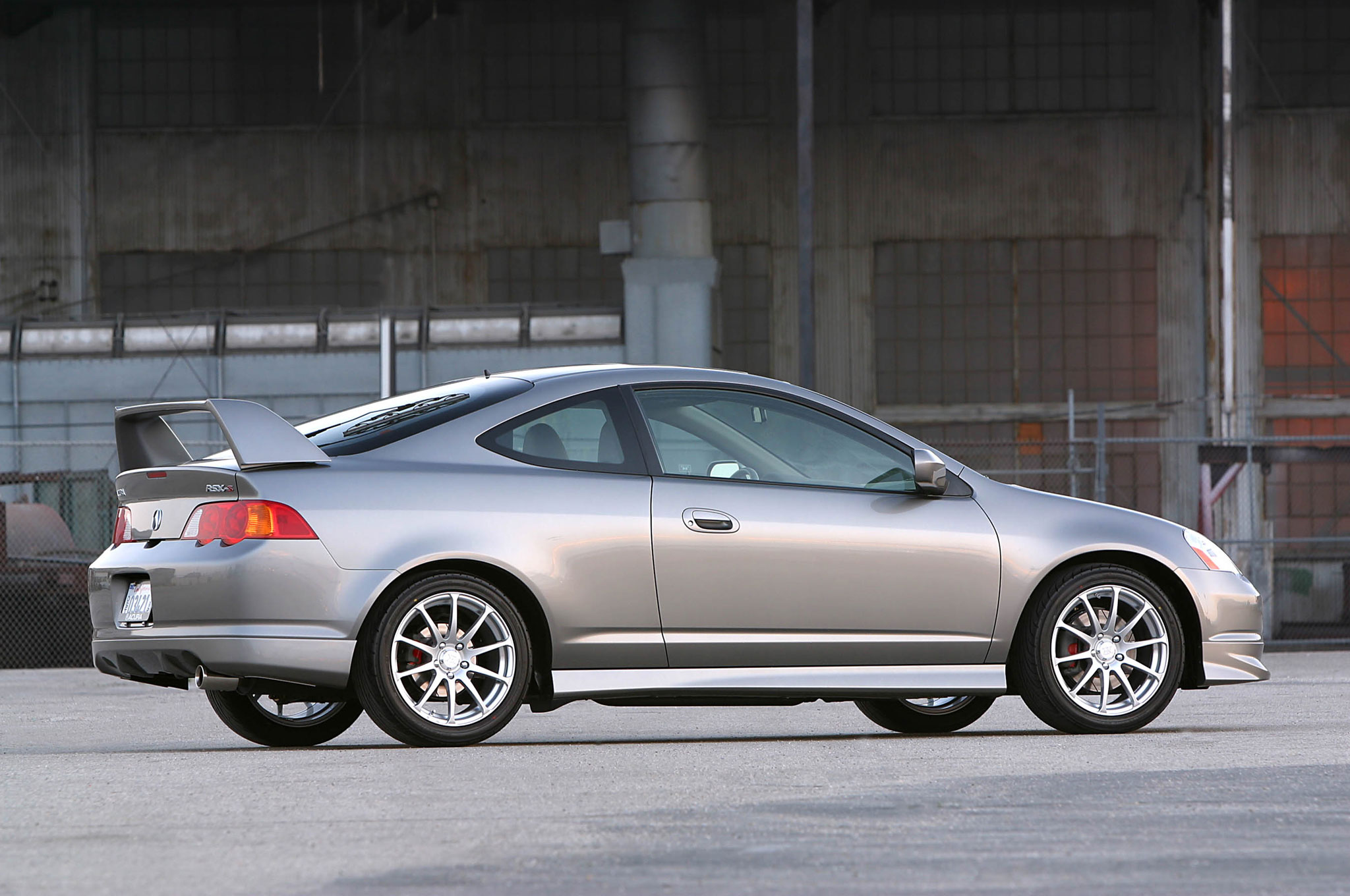 2002 Acura RSX Type-S - Four Seasons Wrap-Up