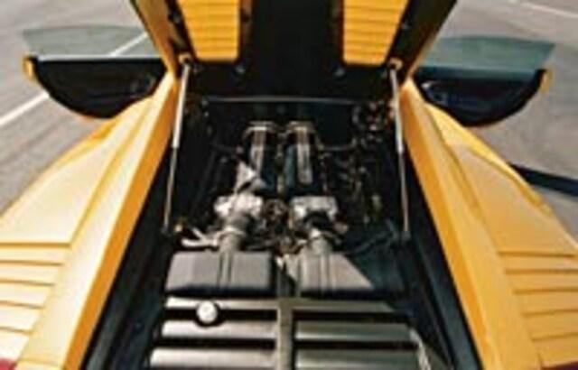 Lamborghini Gallardo  Road Test  Review  Automobile Magazine
